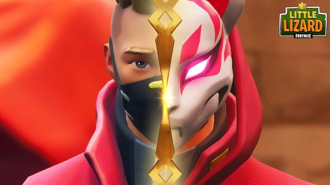 image of fortnite drift » Path Decorations Pictures