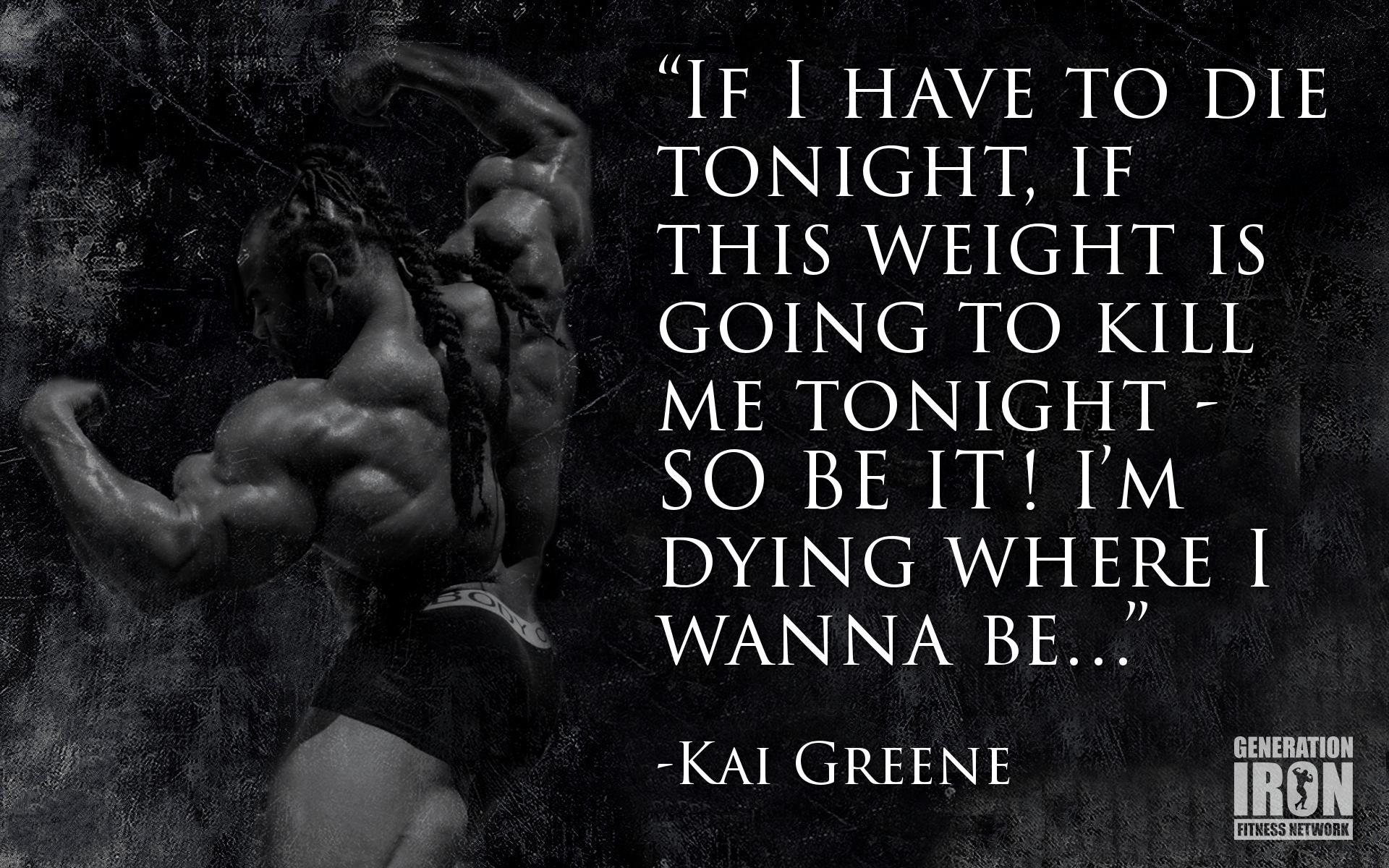 Kai Greene Wallpaper | (39++ Wallpapers)