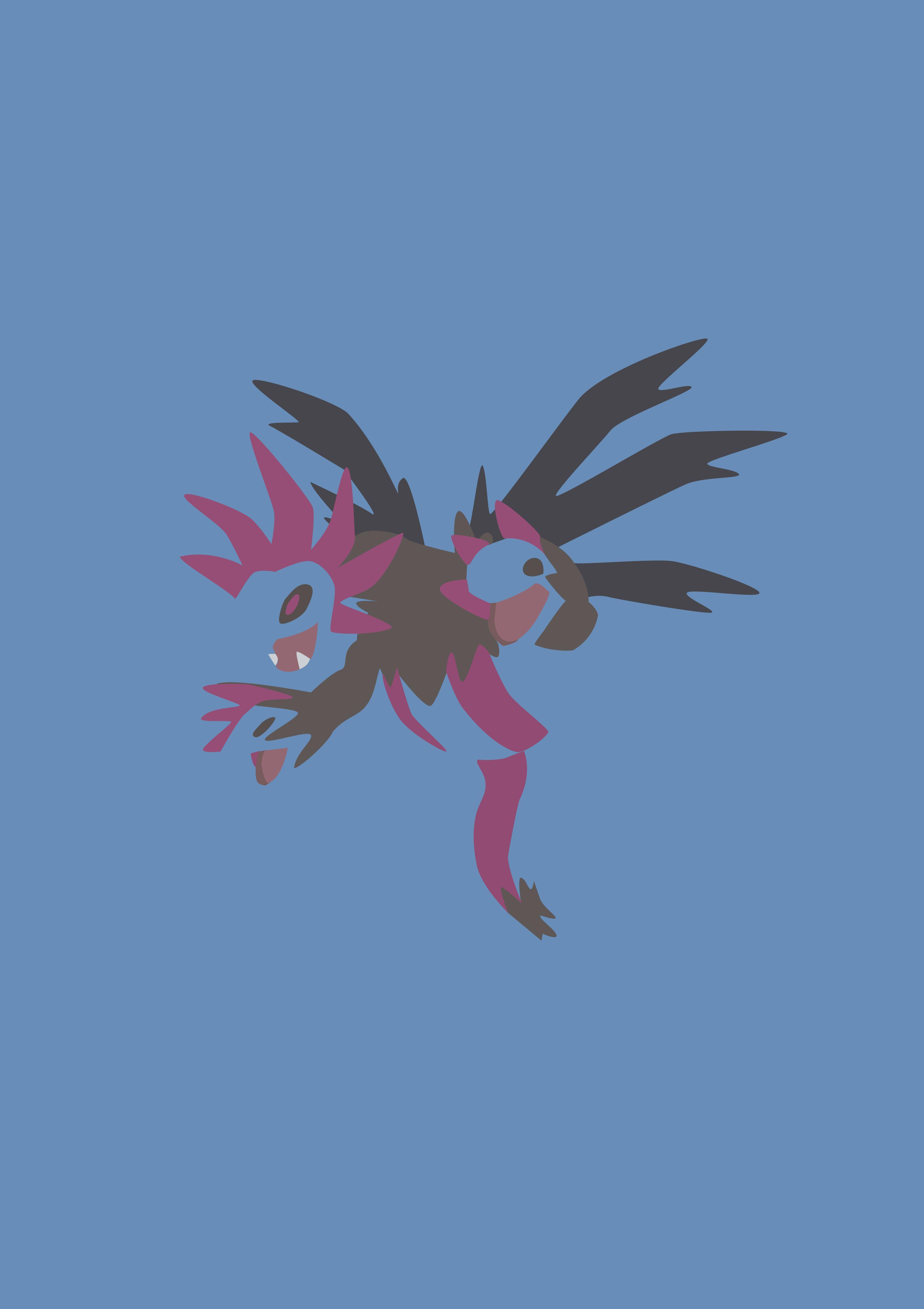 Pokémon Wallpapers Hydreigon