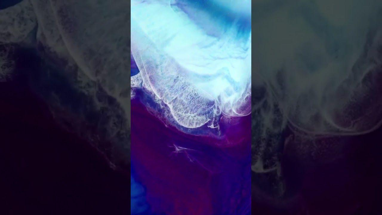 Liquid Iphone Wallpapers Wallpaper Cave