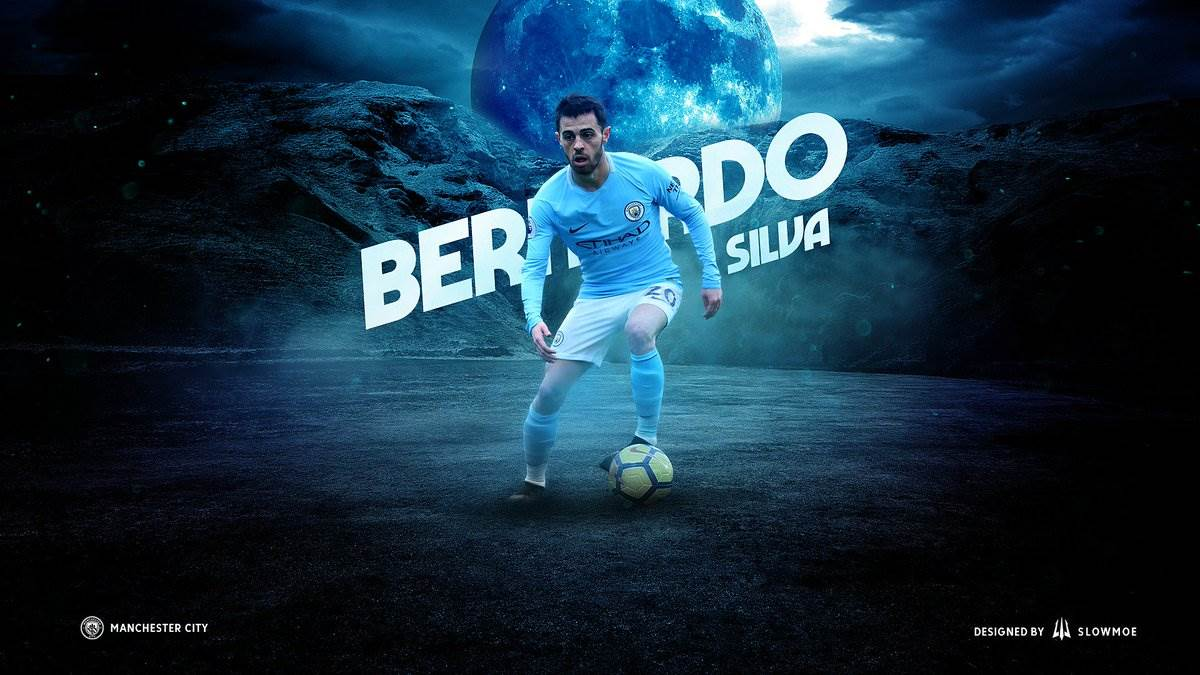 Bernardo Silva Wallpapers