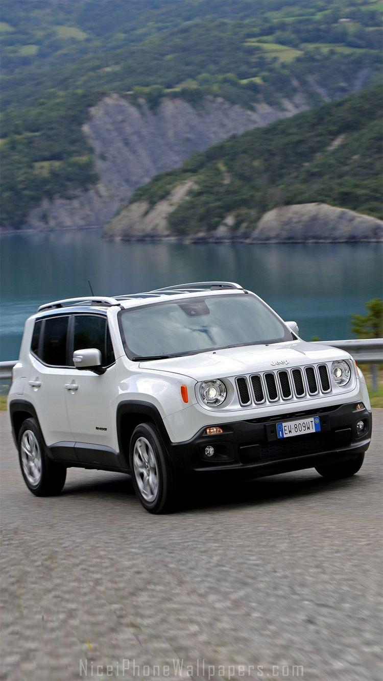 Jeep Renegade Wallpapers Wallpaper Cave