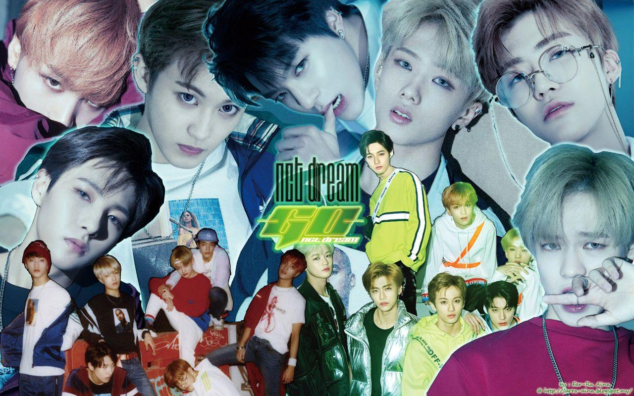 Nct 2018 Wallpapers Wallpaper Cave