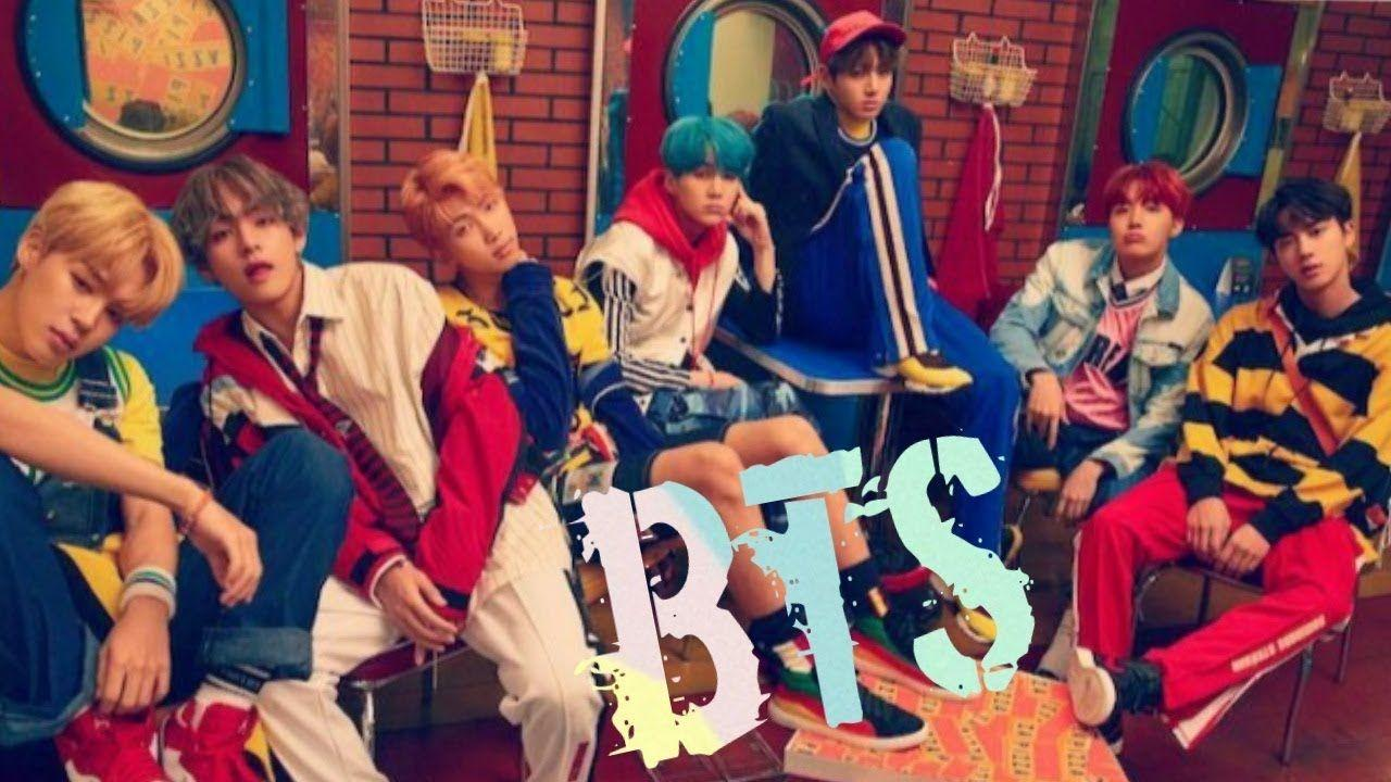 BTS Wallpapers - Wallpaper Cave