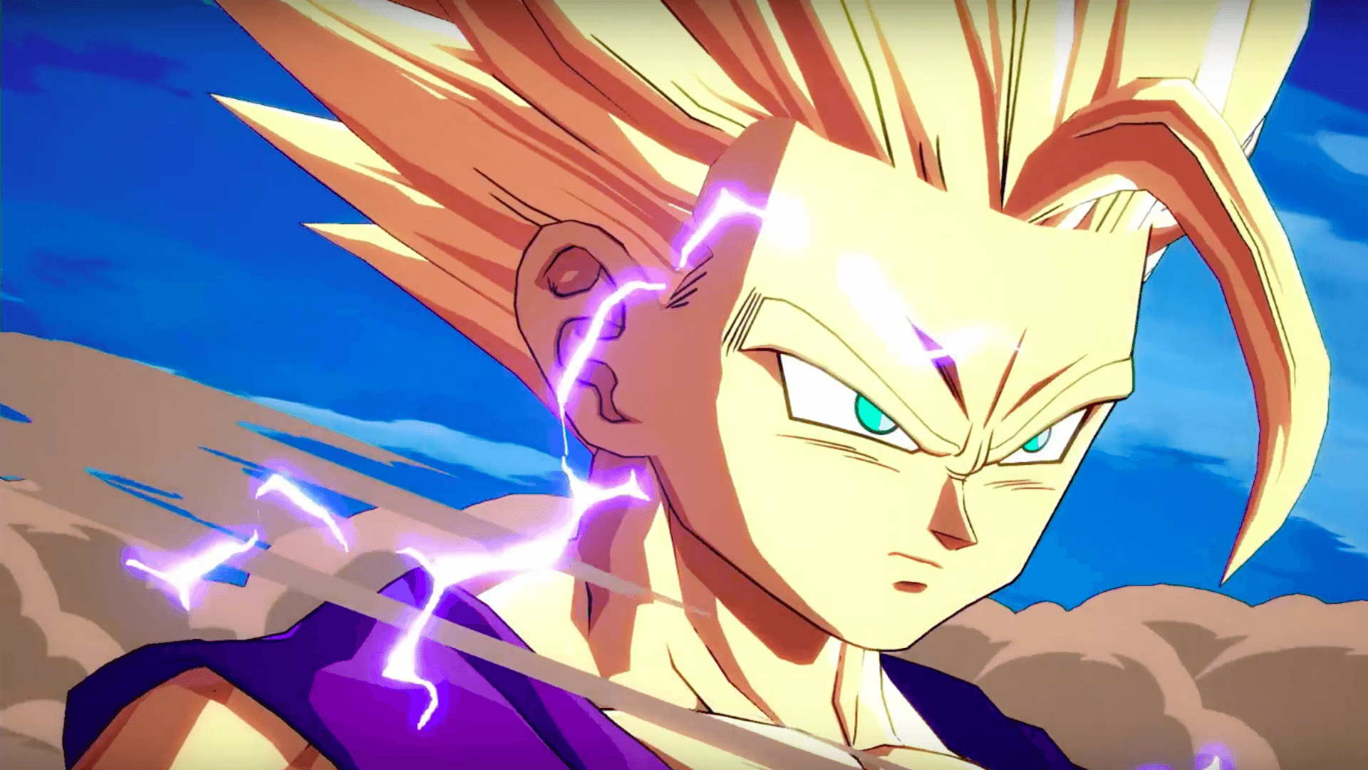 Dragon Ball Fighterz Hd Wallpapers Wallpaper Cave