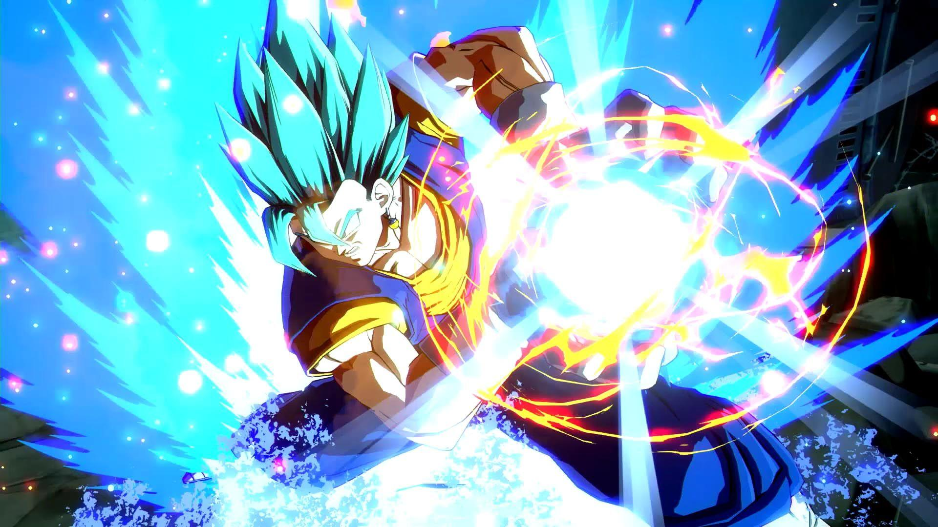 Dragon Ball FighterZ HD Wallpapers - Wallpaper Cave
