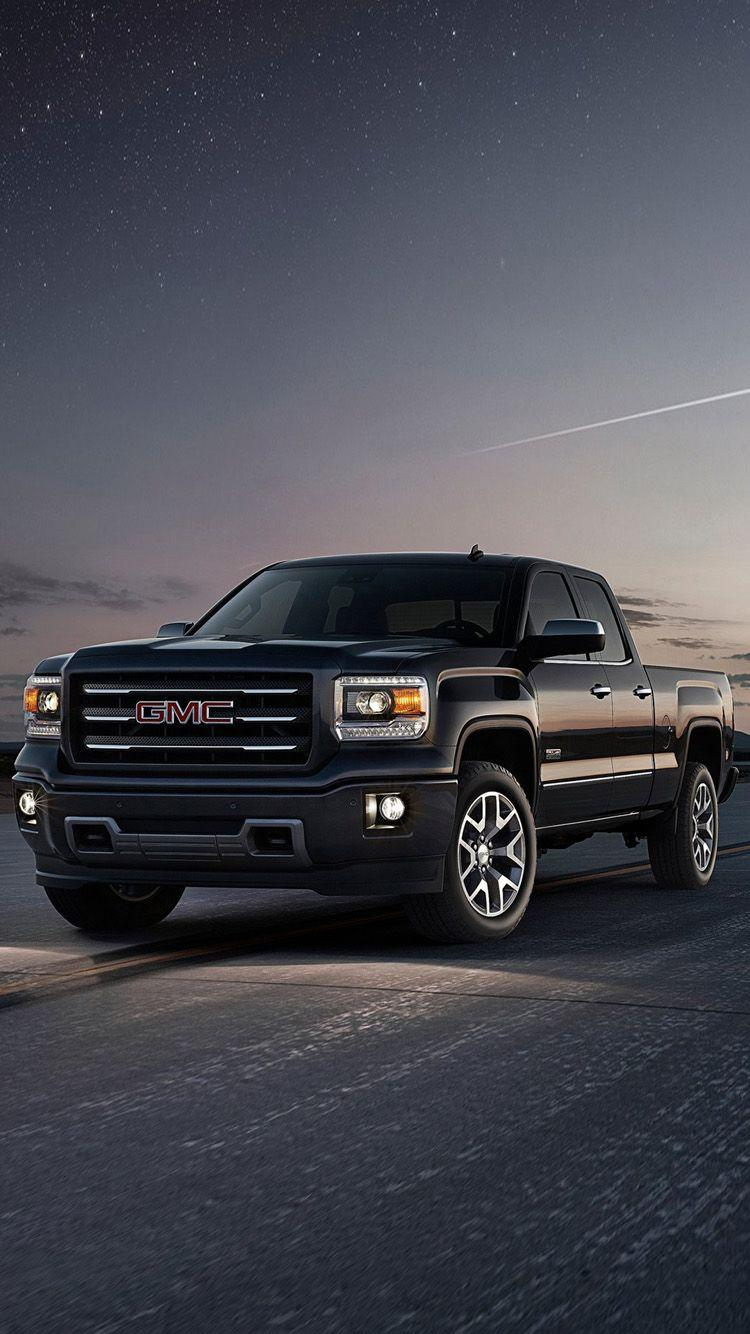 Lifted GMC Trucks Wallpapers - Wallpaper Cave