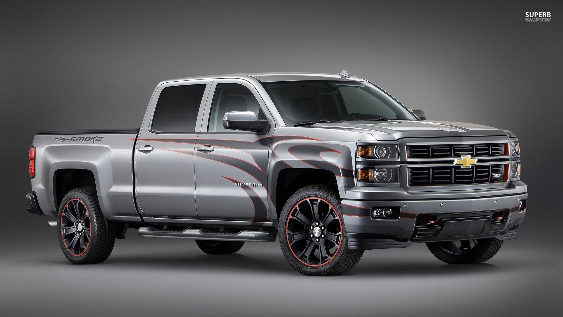 Lifted Gmc Trucks Wallpapers Wallpaper Cave