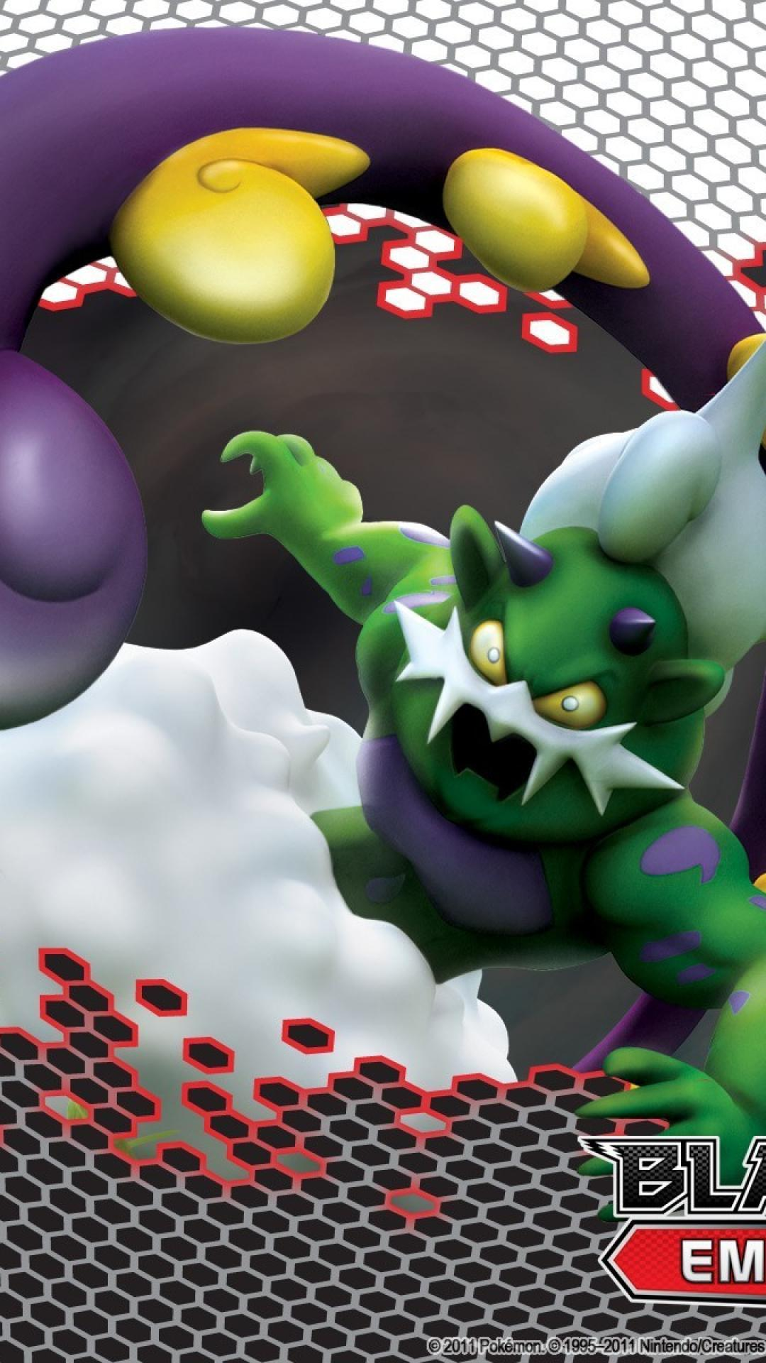 Pokemon tornadus thundurus wallpapers