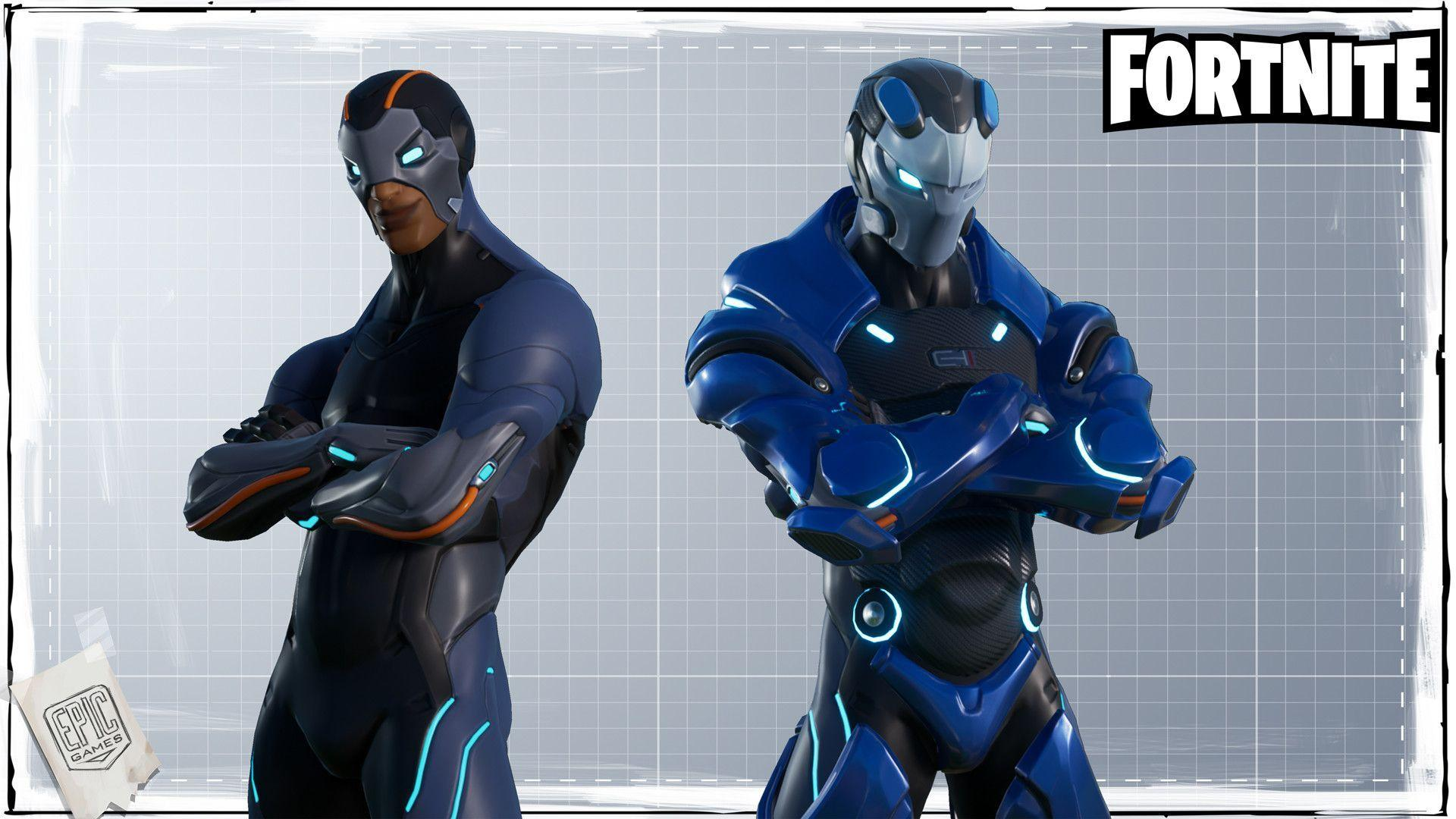 ArtStation - Fortnite - Carbide, Harrison Moore | Other | Pinterest ...