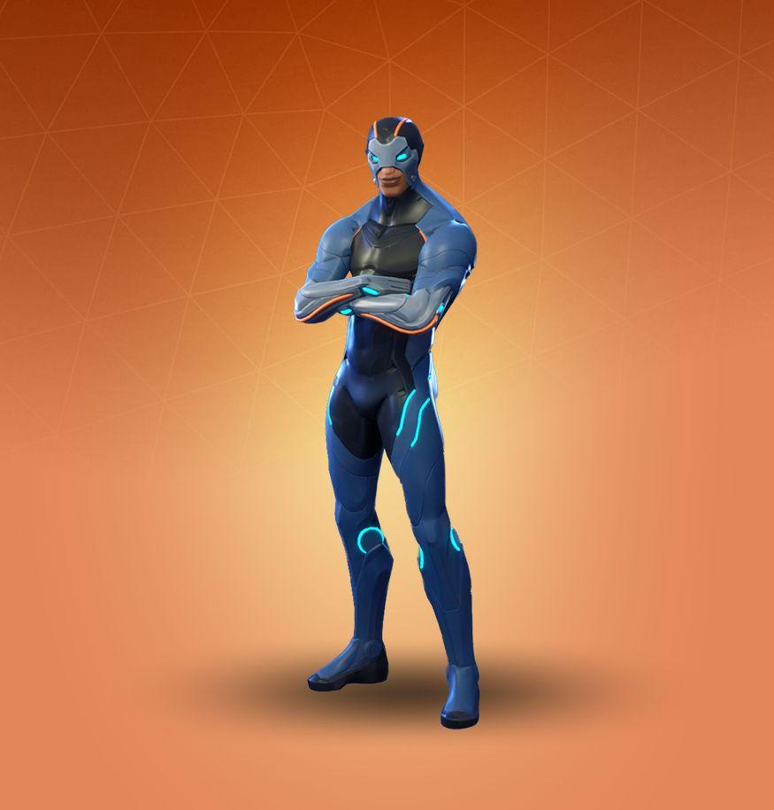 Carbide Skin - Fortnite Cosmetic - Pro Game Guides
