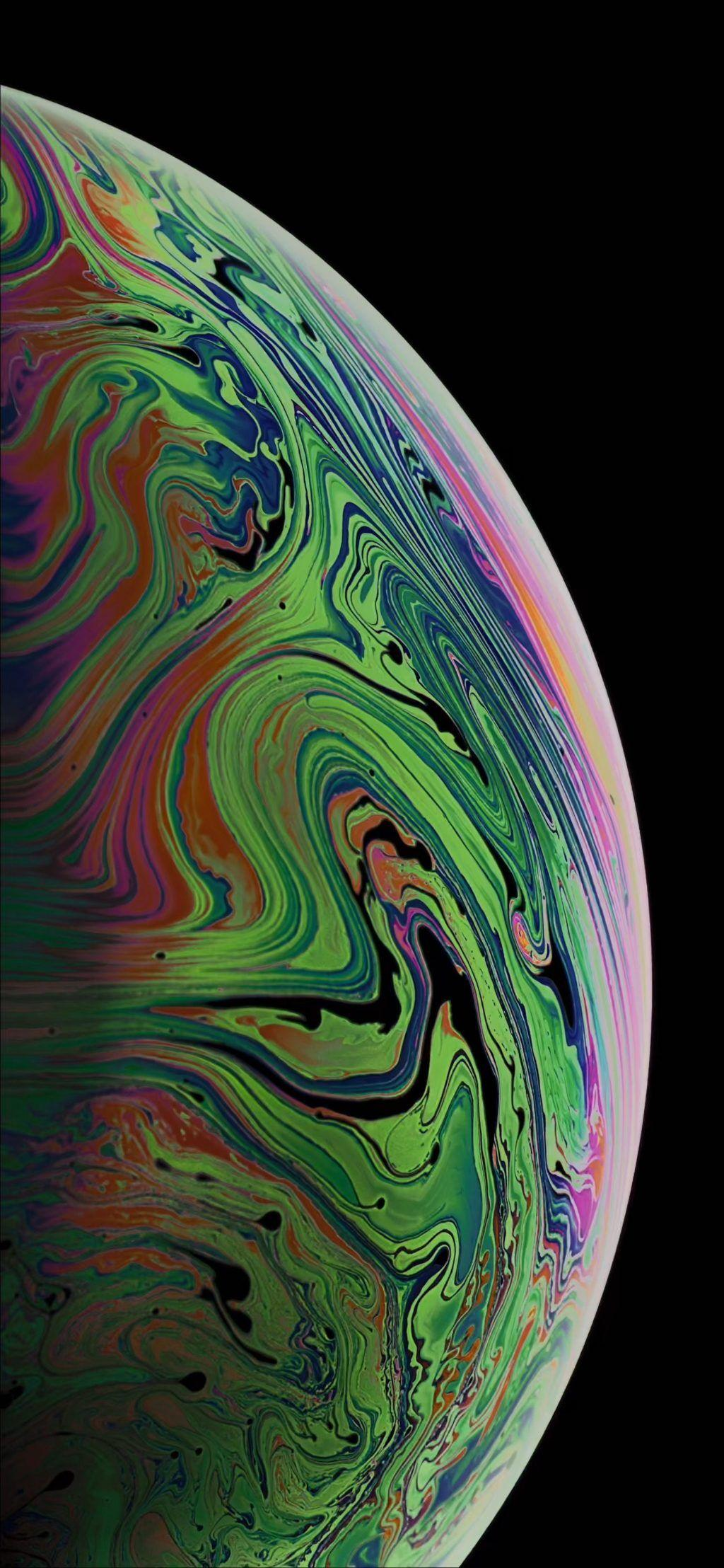 Download: iPhone XS and iPhone XS Max Wallpapers