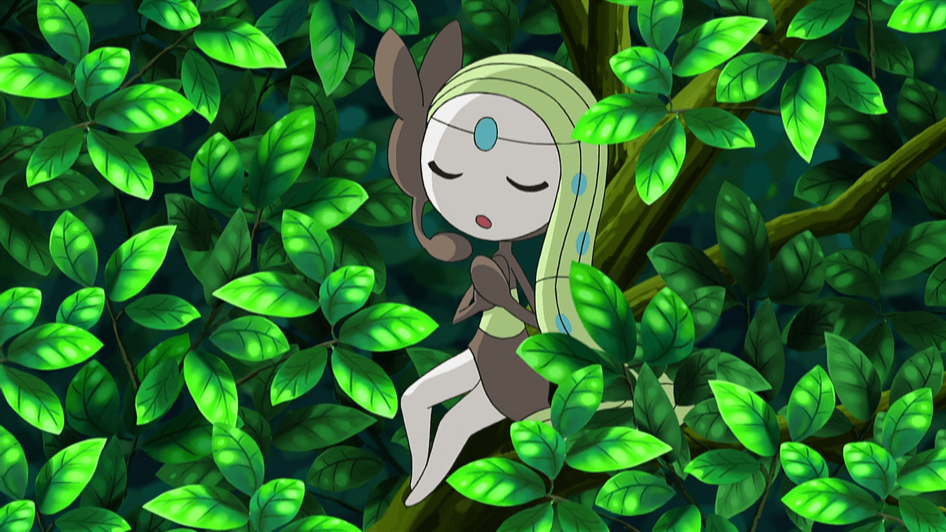 BW087: All for the Love of Meloetta! | Pokémon Wiki | FANDOM powered ...