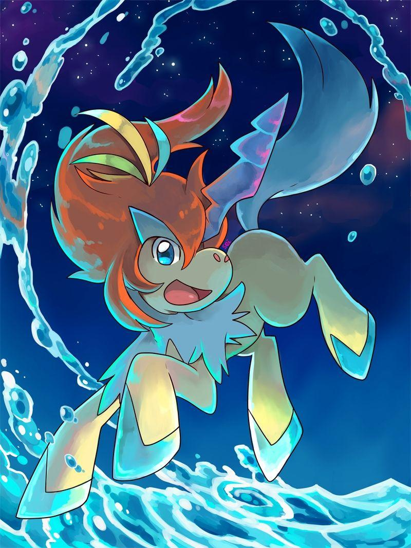 Image - Keldeo.full.1159841.jpg | VS Battles Wiki | FANDOM powered ...