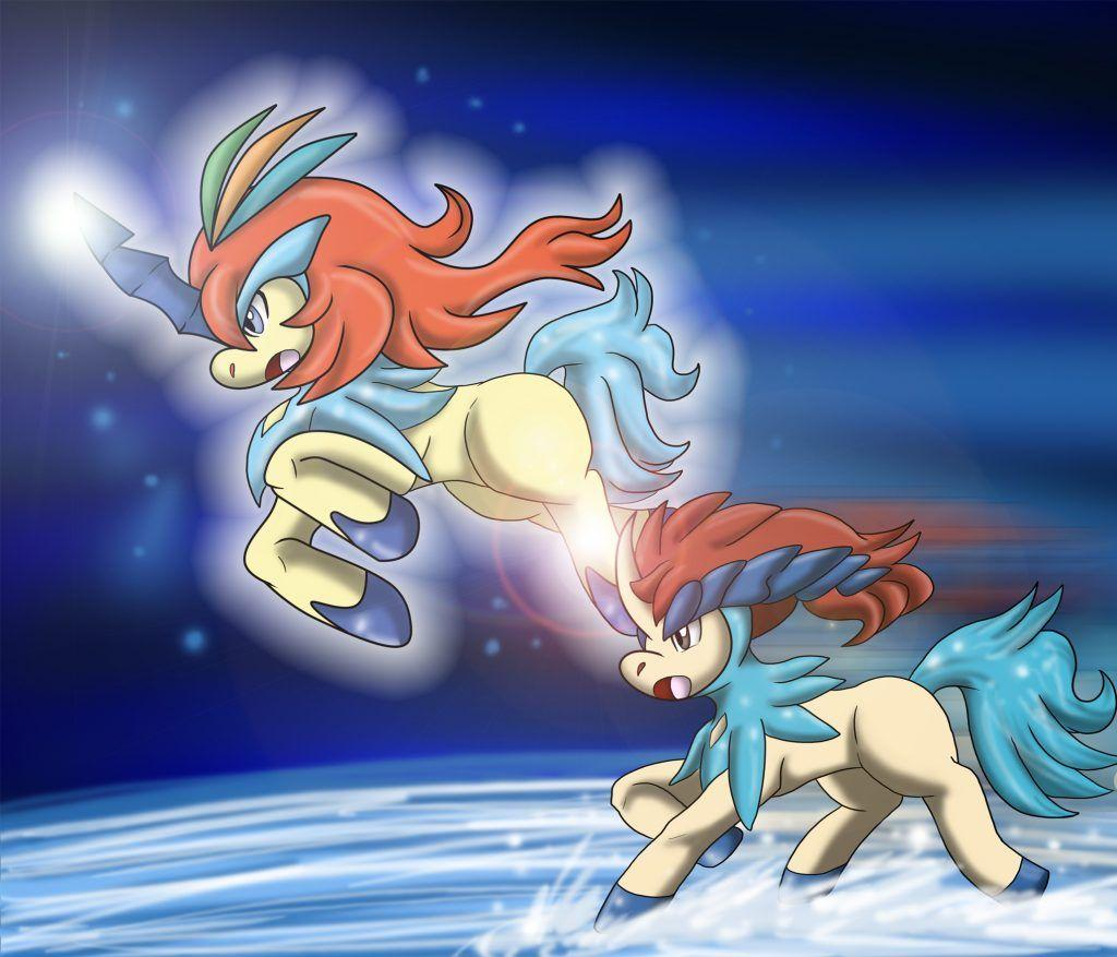 Keldeo HD Wallpapers 20+ - Page 2 of 3 - ondss.com