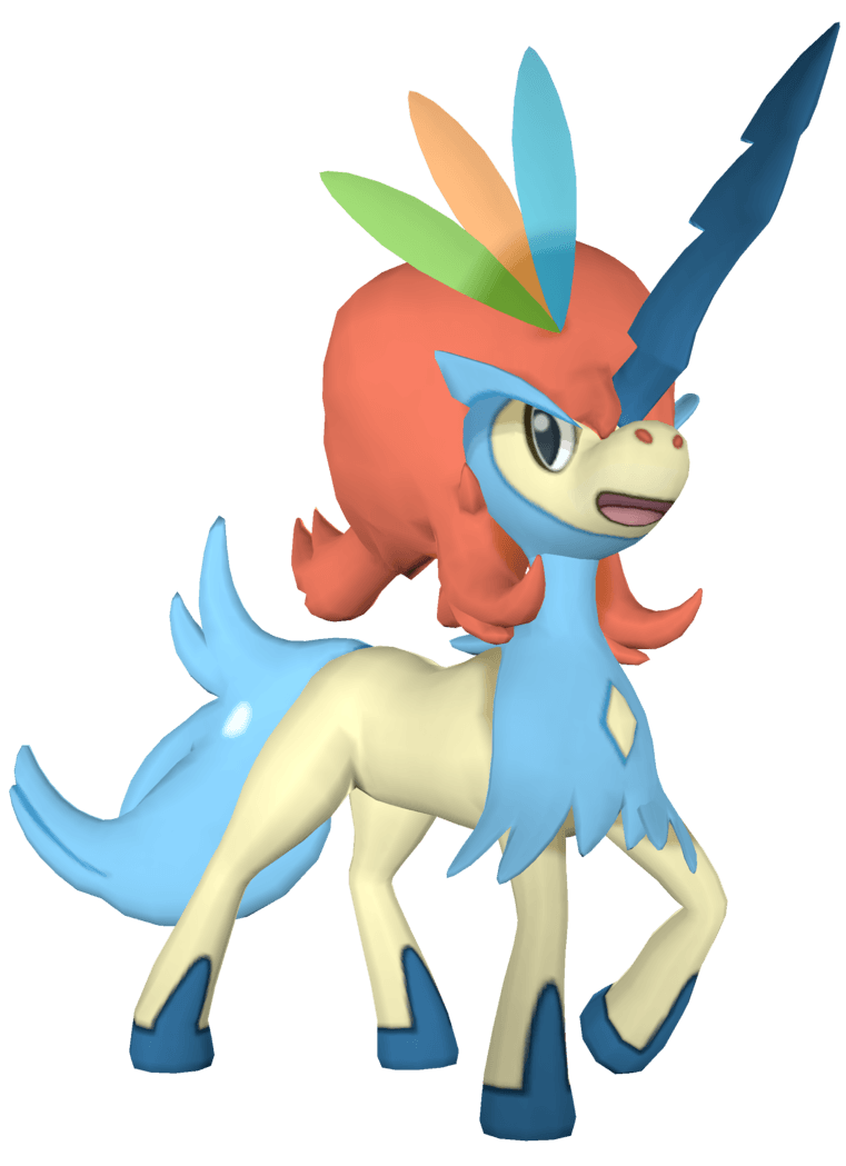 keldeo resolute form - People.davidjoel.co