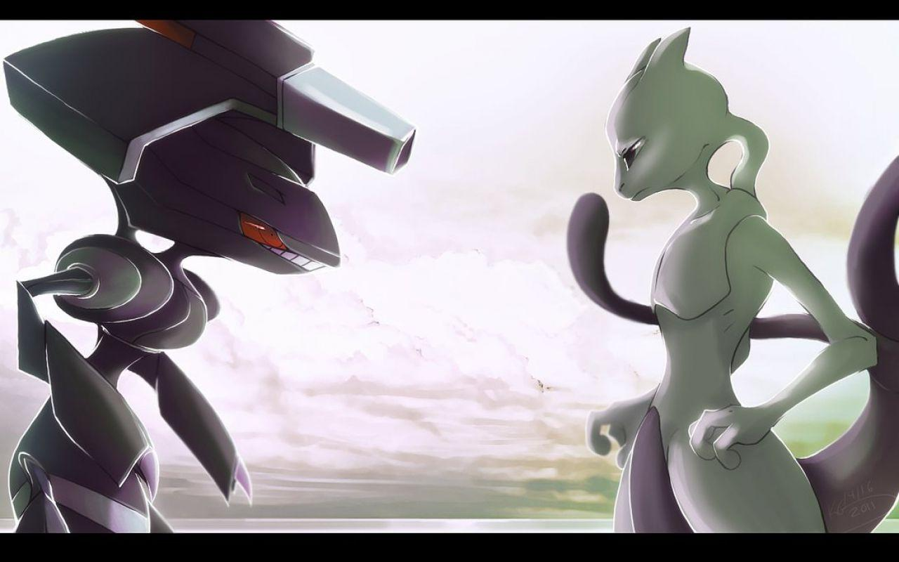 Genesect Wallpapers, Top HD Genesect Image, High Resolution