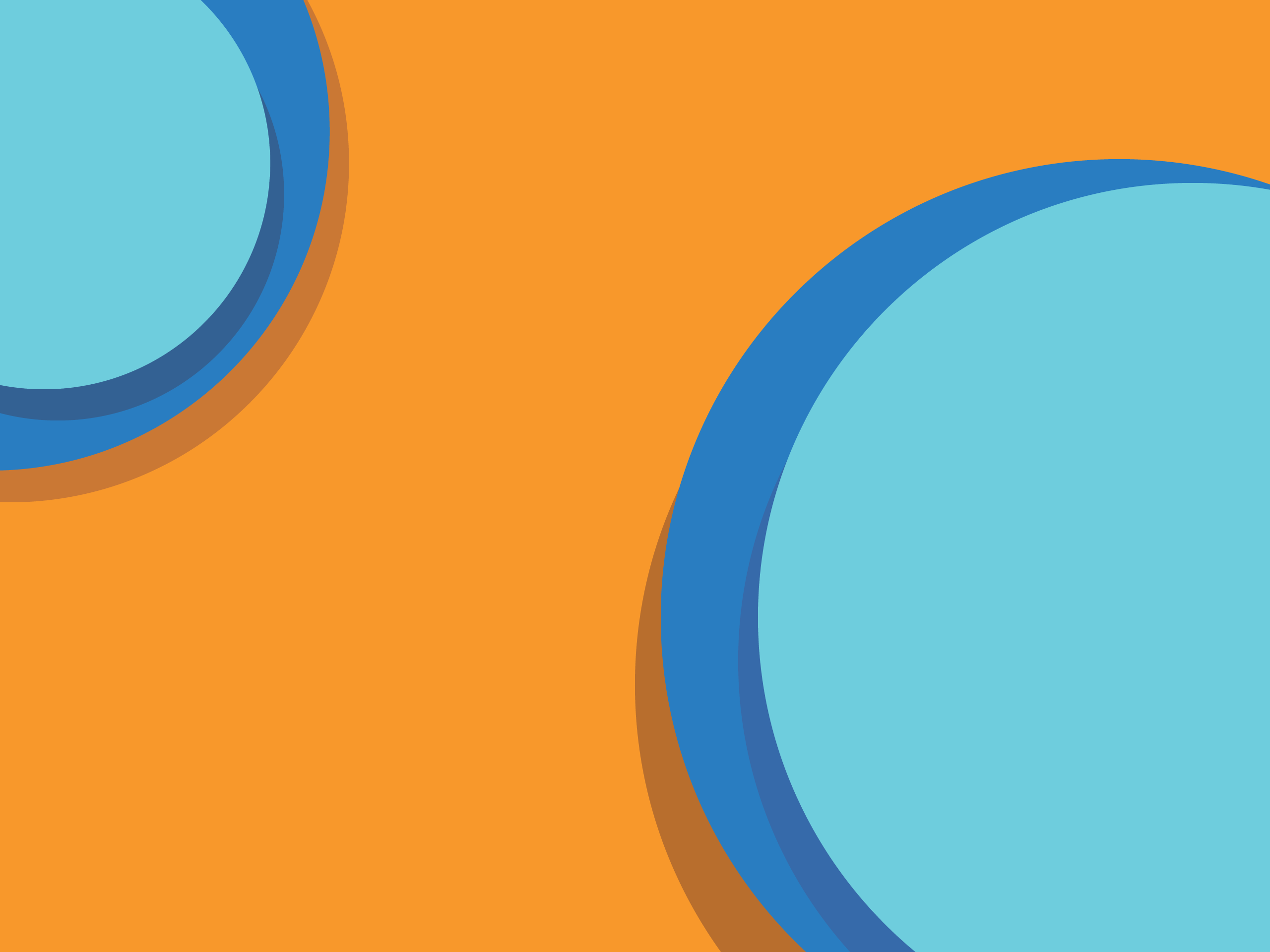 Orange And Blue Wallpapers Wallpaper Cave