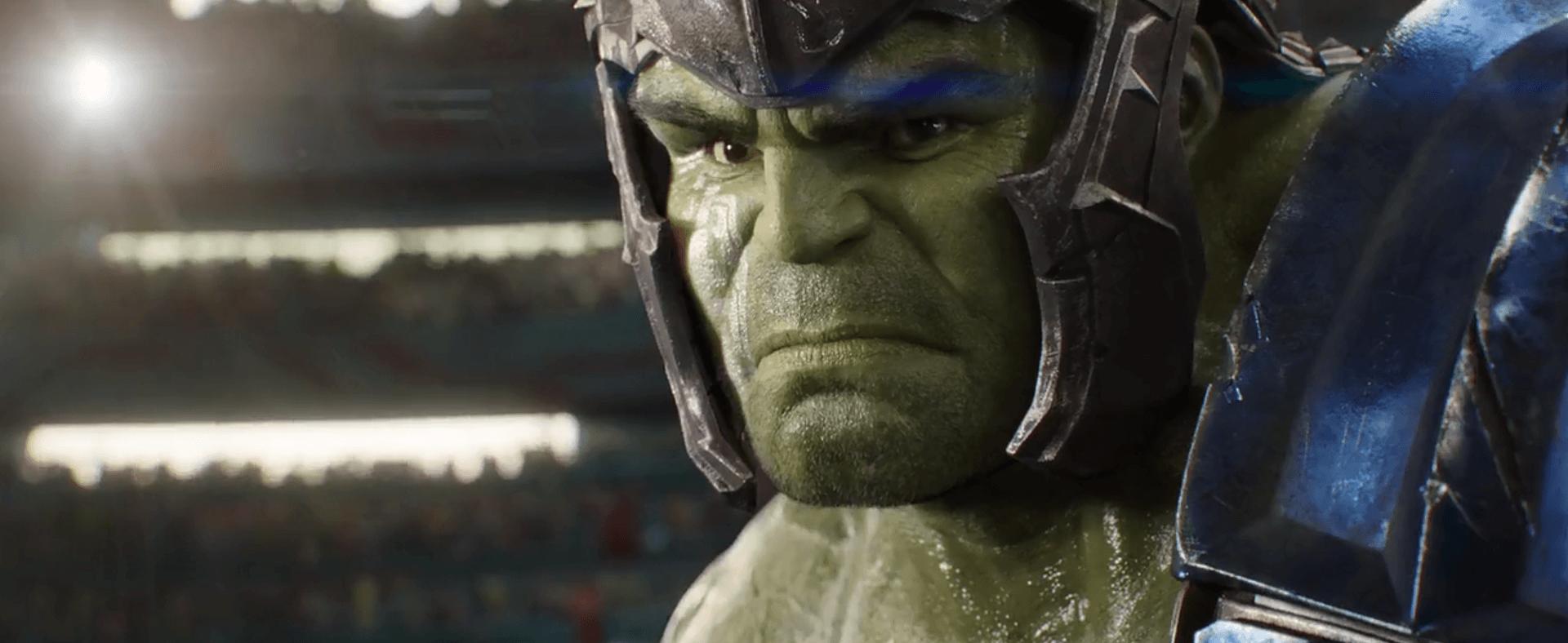 Thor Vs Hulk Wallpapers Wallpaper Cave