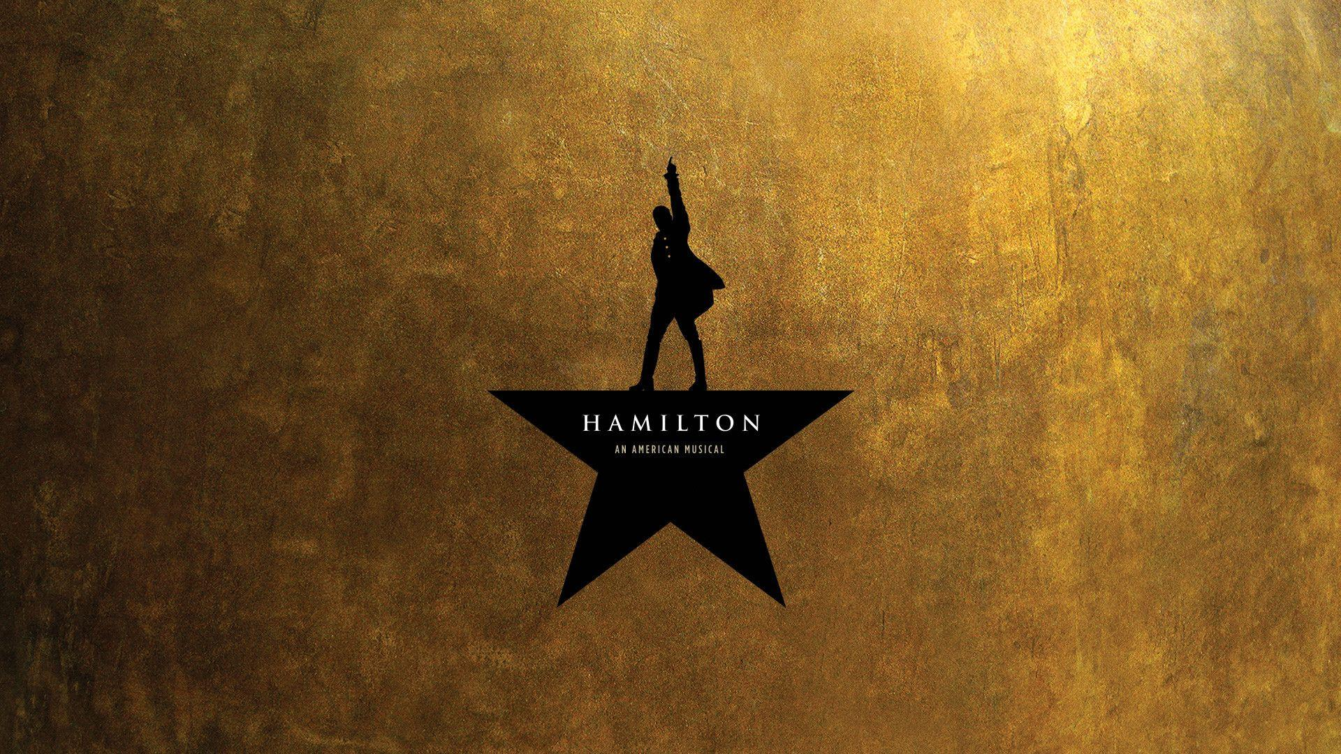 Hamilton The Musical Wallpapers Wallpaper Cave