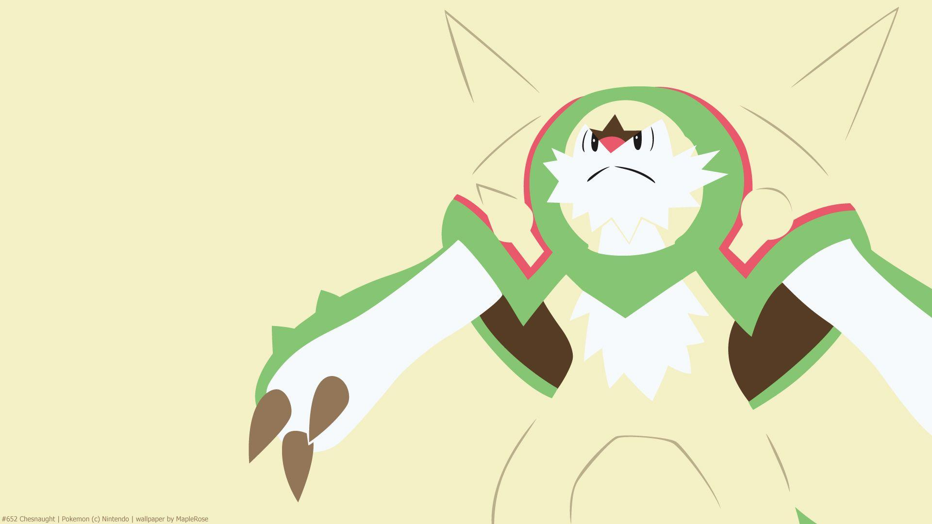 652 Chesnaught