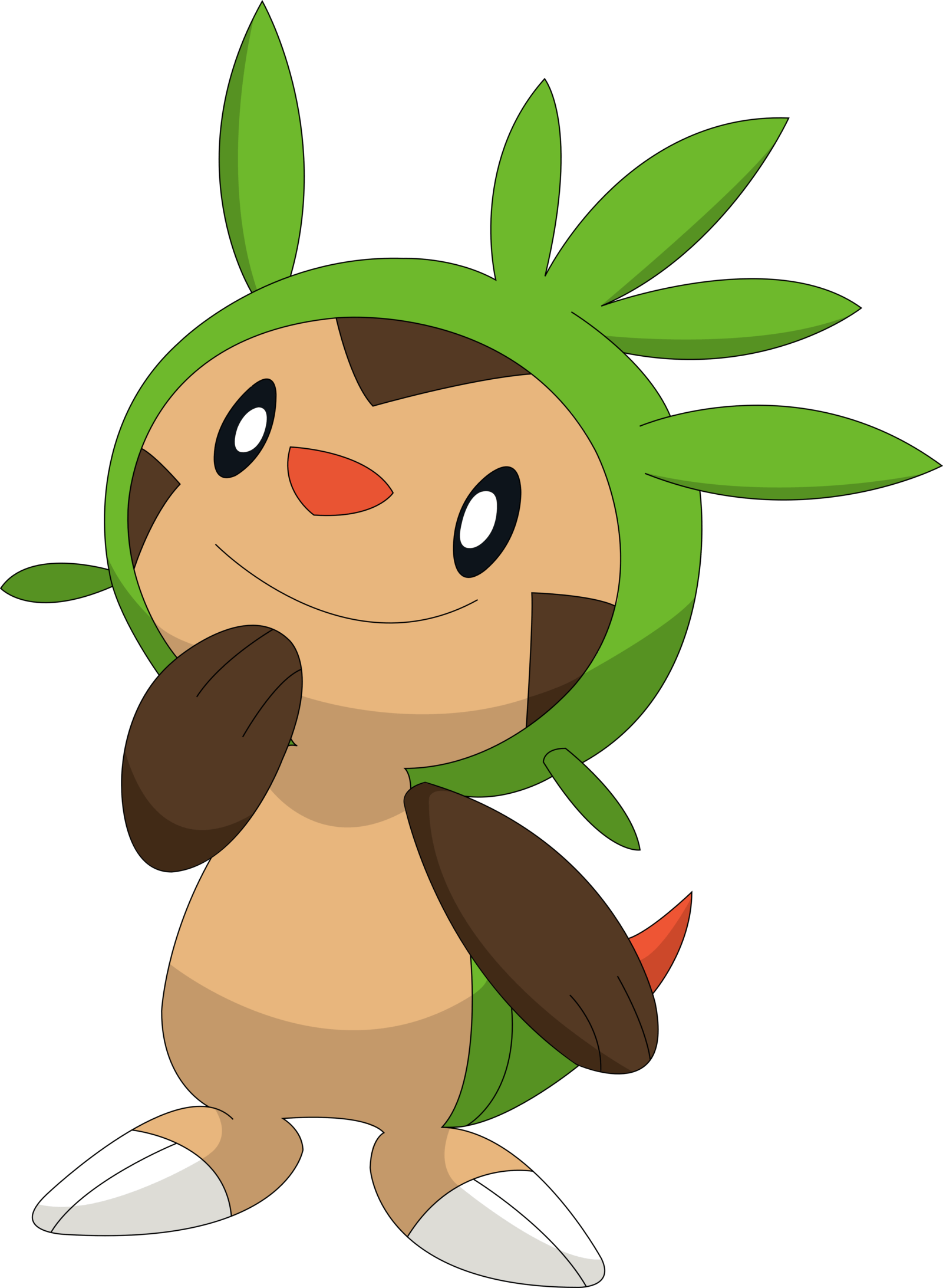 chespin - - Yahoo Image Search Results | pokemon party | Pinterest ...