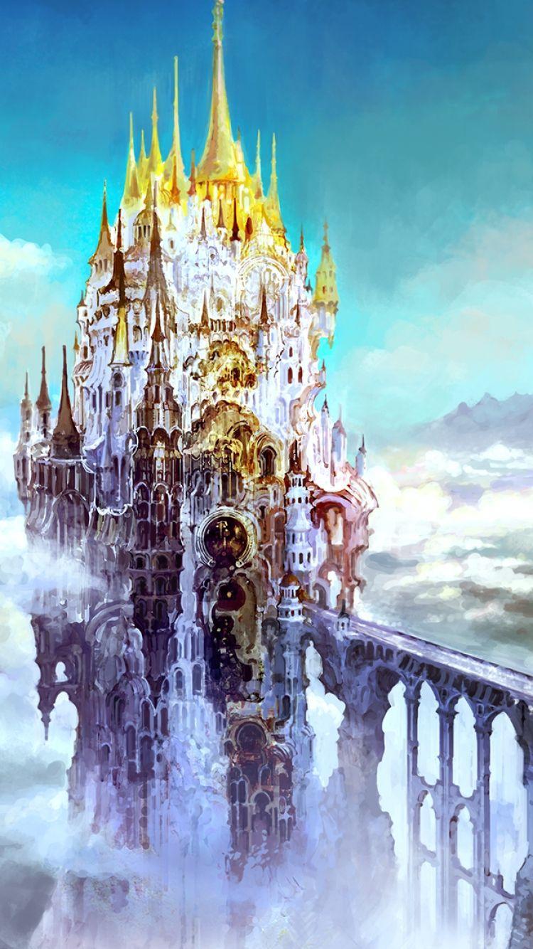 Final Fantasy Phone Wallpapers
