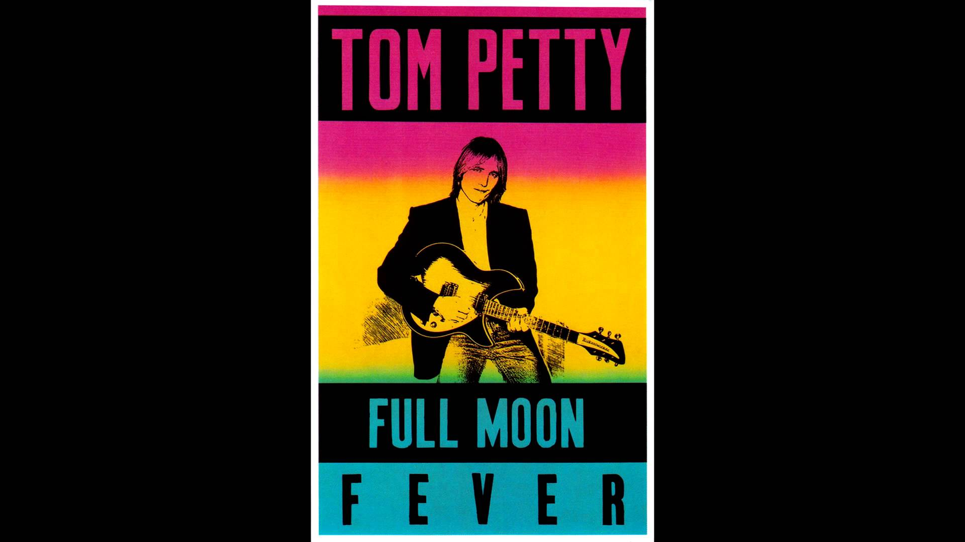 Tom Petty Wallpapers Wallpaper Cave