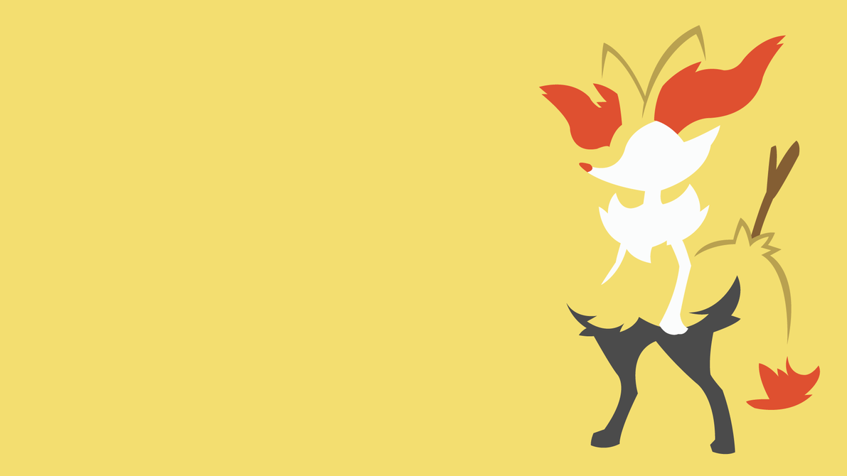 Braixen by LimeCatMastr on DeviantArt