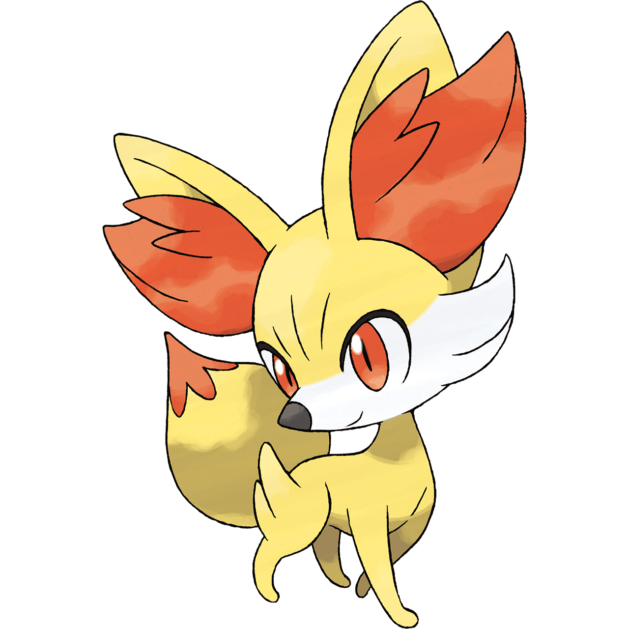 Fennekin | Nin Fanon Wiki | FANDOM powered by Wikia