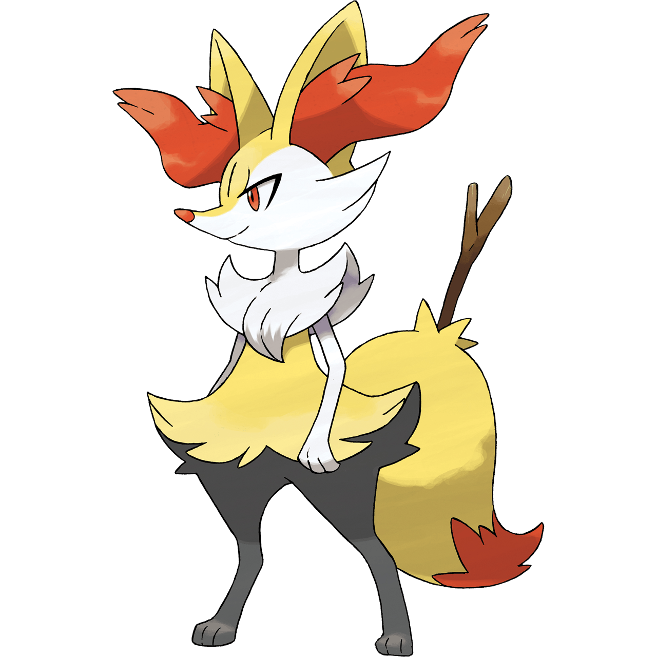 Braixen | Pokemon Tower Defense Two Wiki | FANDOM powered by Wikia