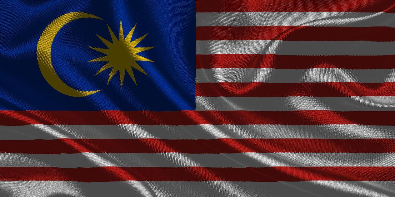 Flag of Malaysia Wallpapers in 3D by GULTALIBk on DeviantArt