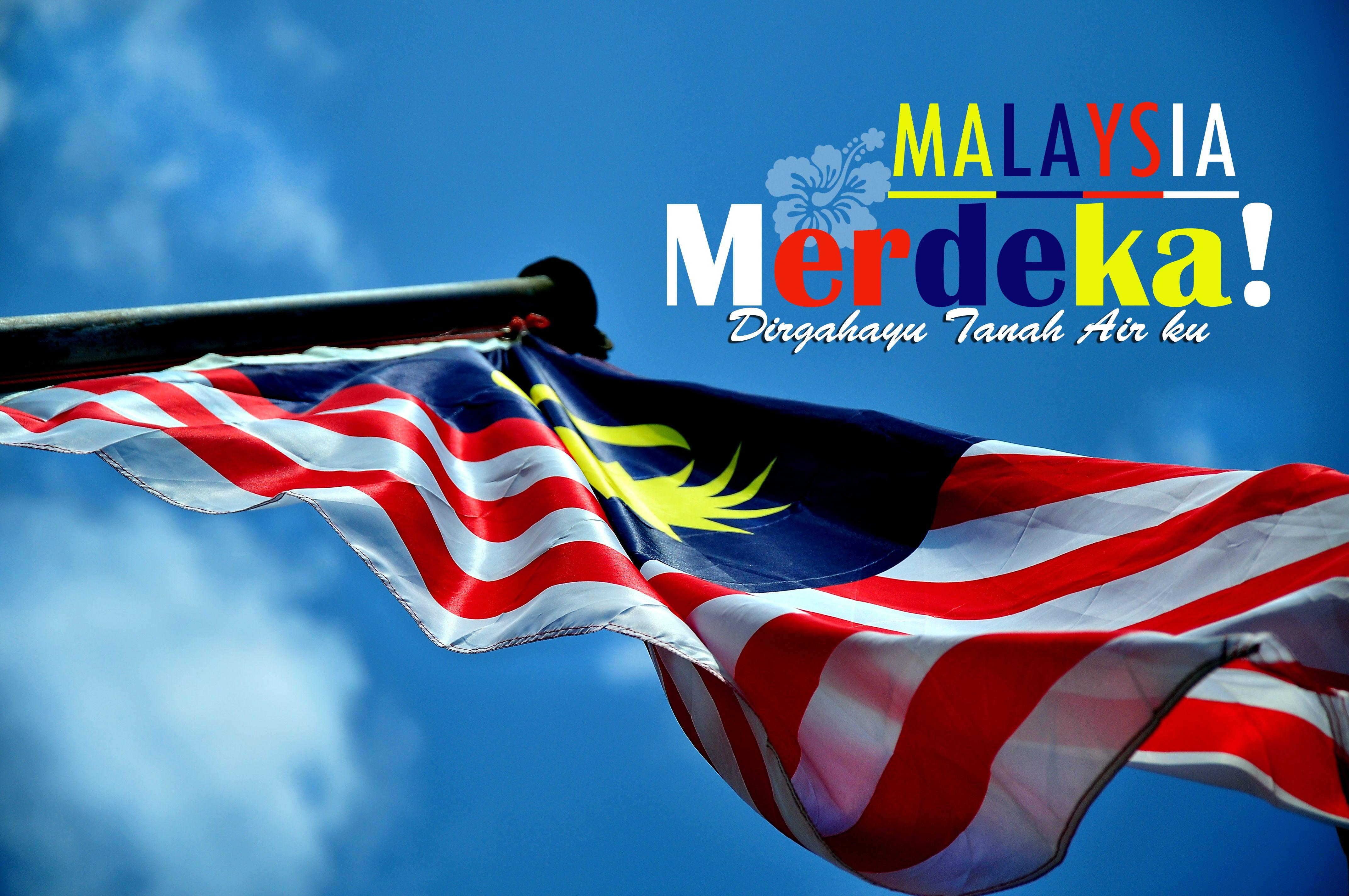 Malaysia Day Images, Wallpapers, Pics, Photos, Pictures 2018 - Happy ...