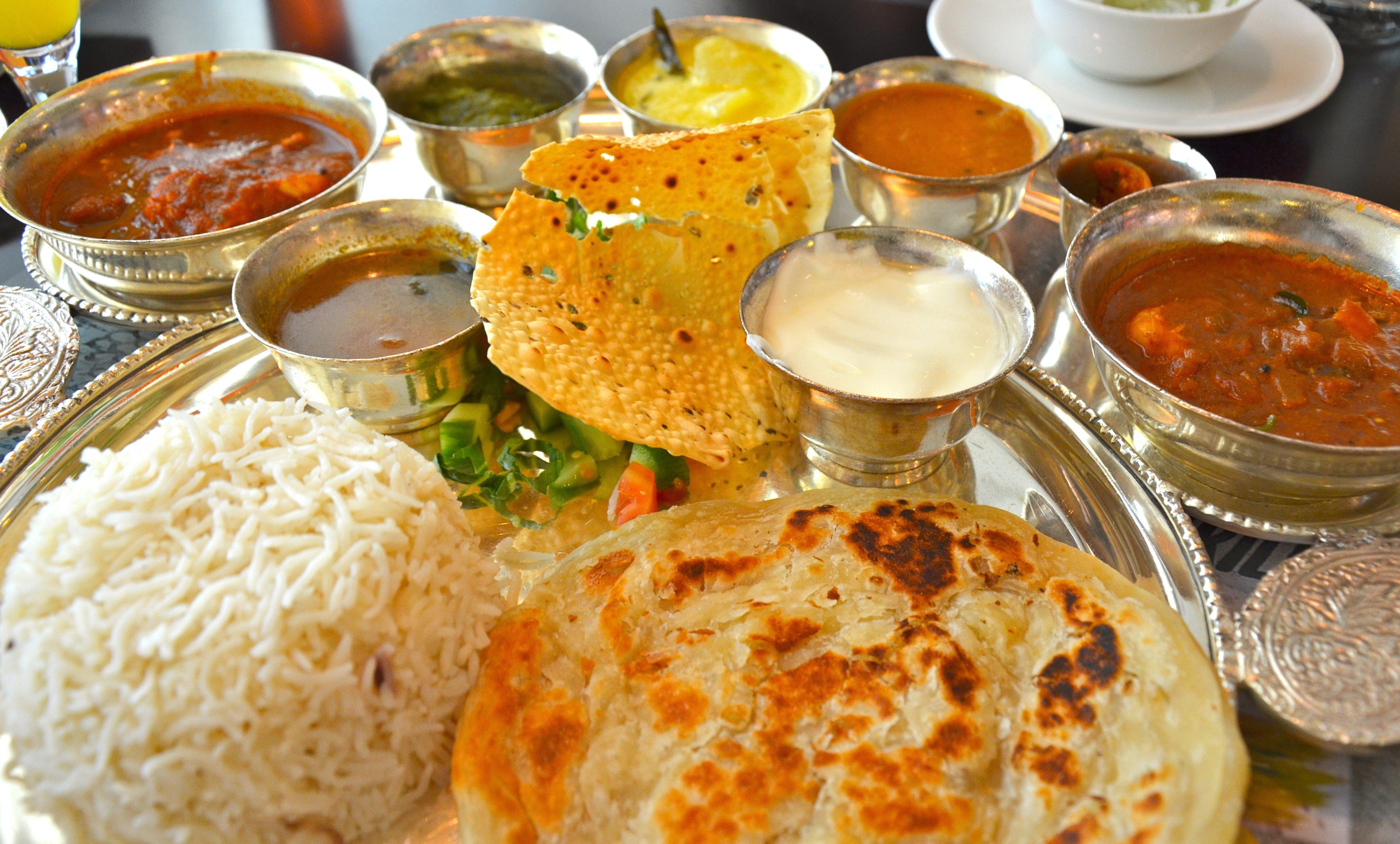 Indian Food Wallpaper | (47++ Wallpapers)