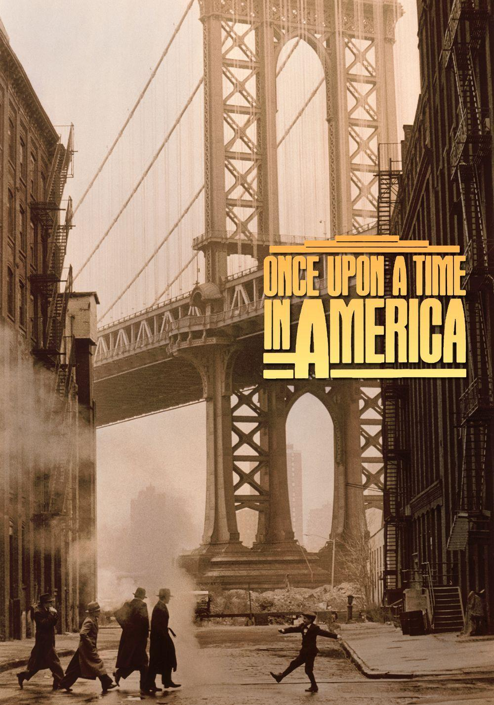 Once Upon A Time In America Wallpapers Wallpaper Cave