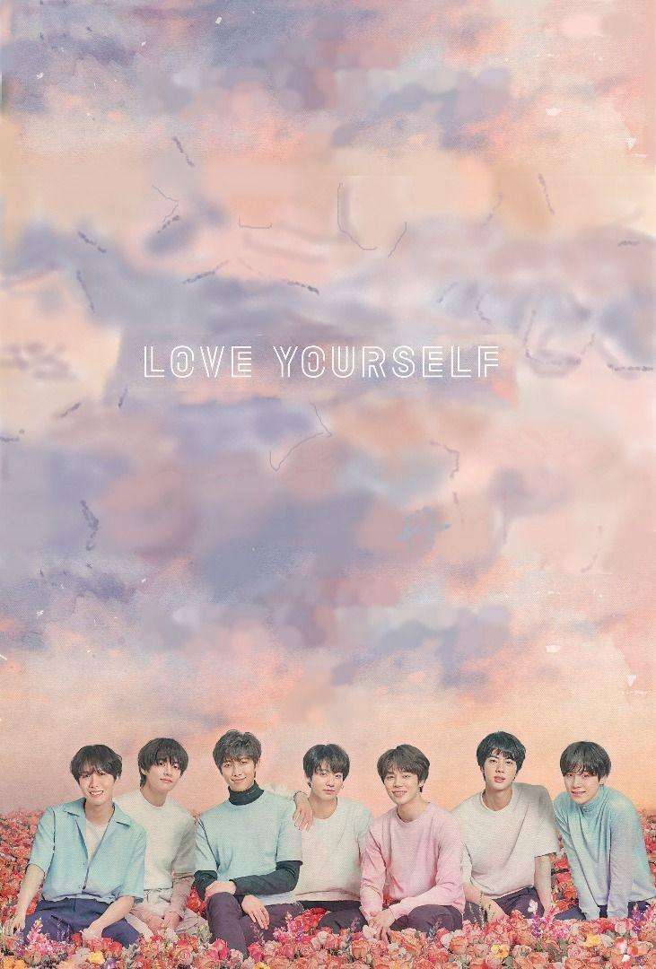 Bts Aesthetic Wallpapers Wallpaper Cave