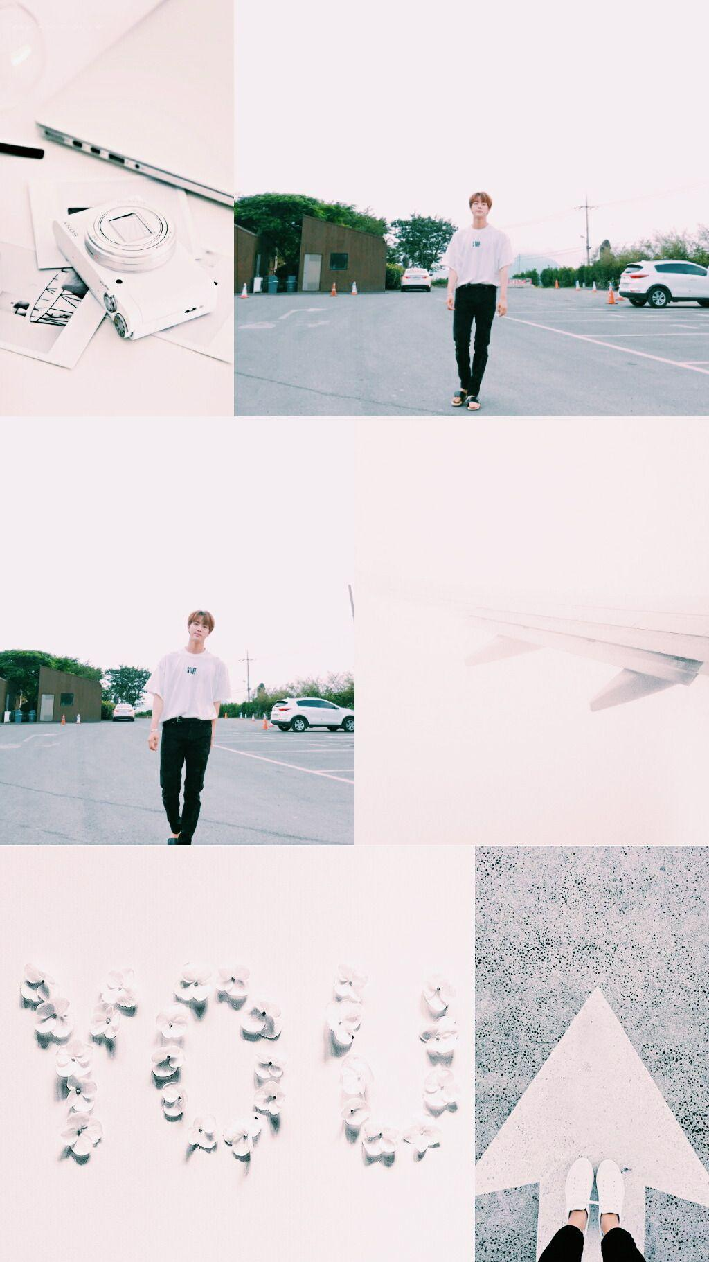 44 Best Free BTS Aesthetic Wallpapers