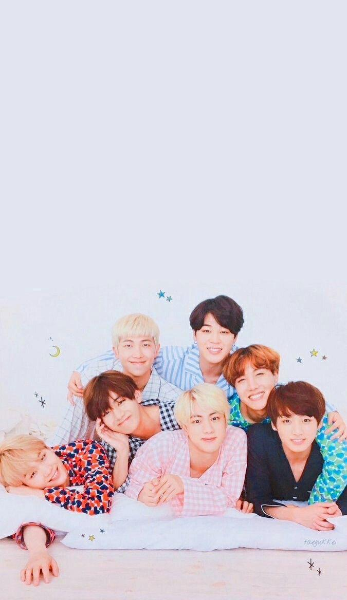 Wallpapers Bts Group