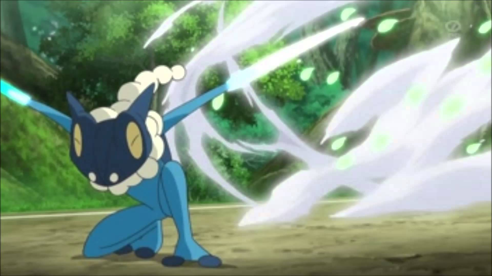frogadier hd wallpapers wallpaper cave