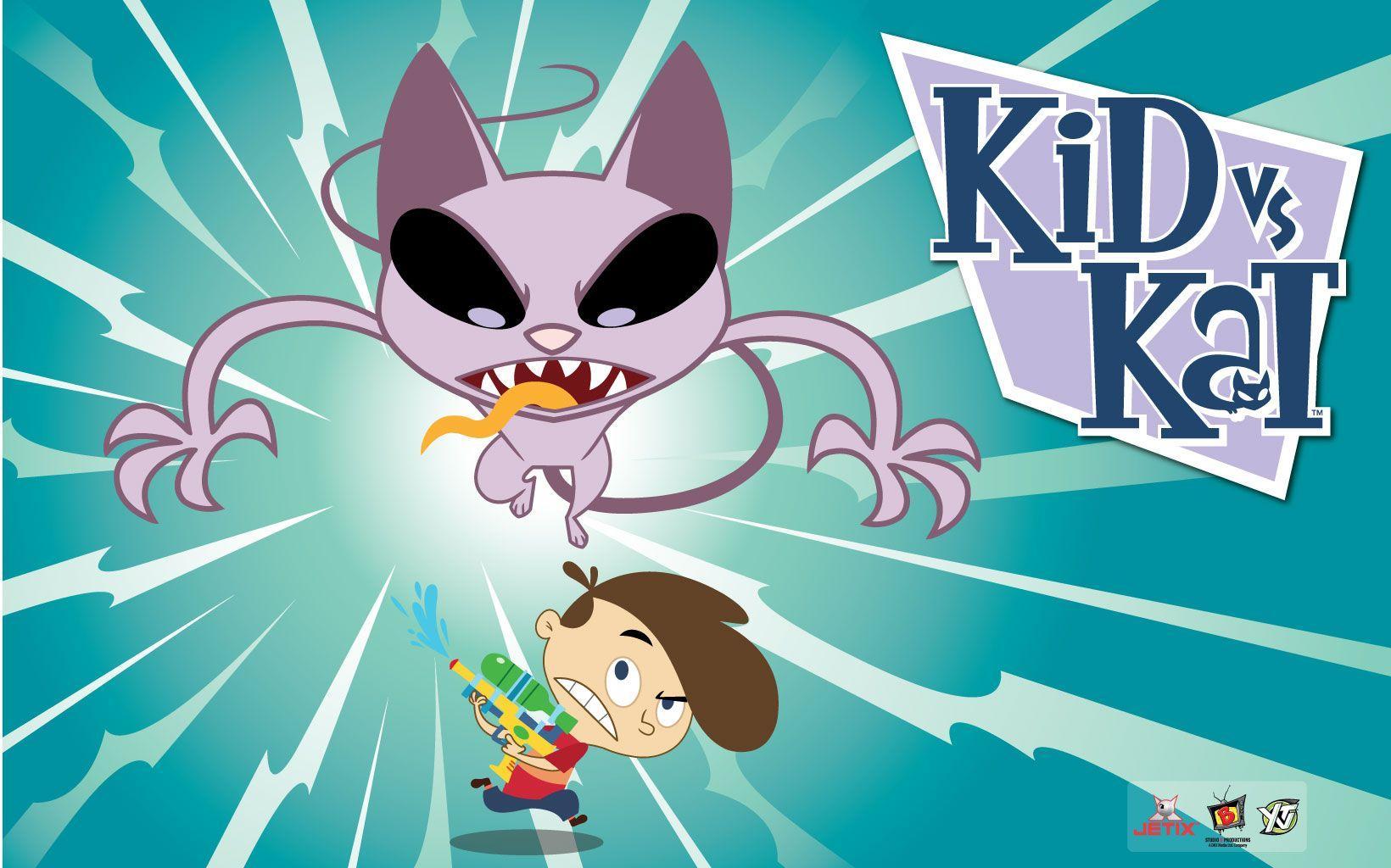 KID VS KAT GAMES - GAMES KIDS ONLINE