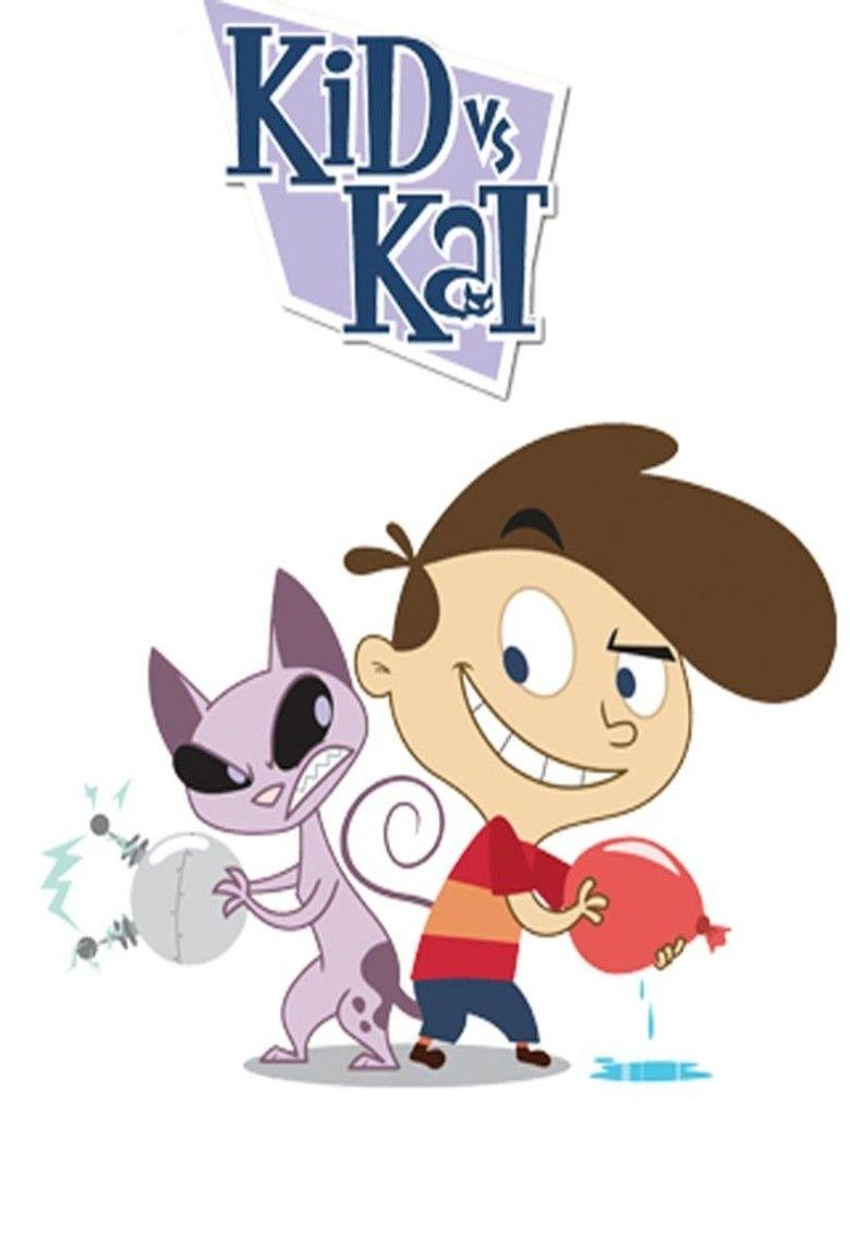 Kid Vs Kat [GAME] - Kid VS Kat Photo (20083402) - Fanpop