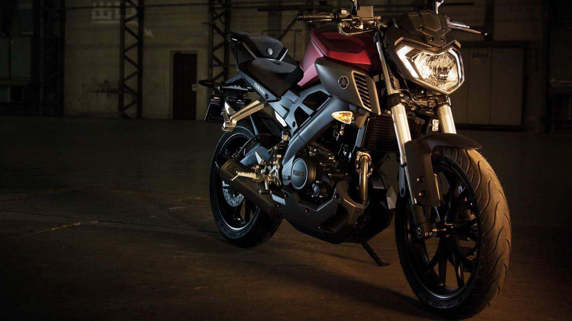 Yamaha MT Wallpapers
