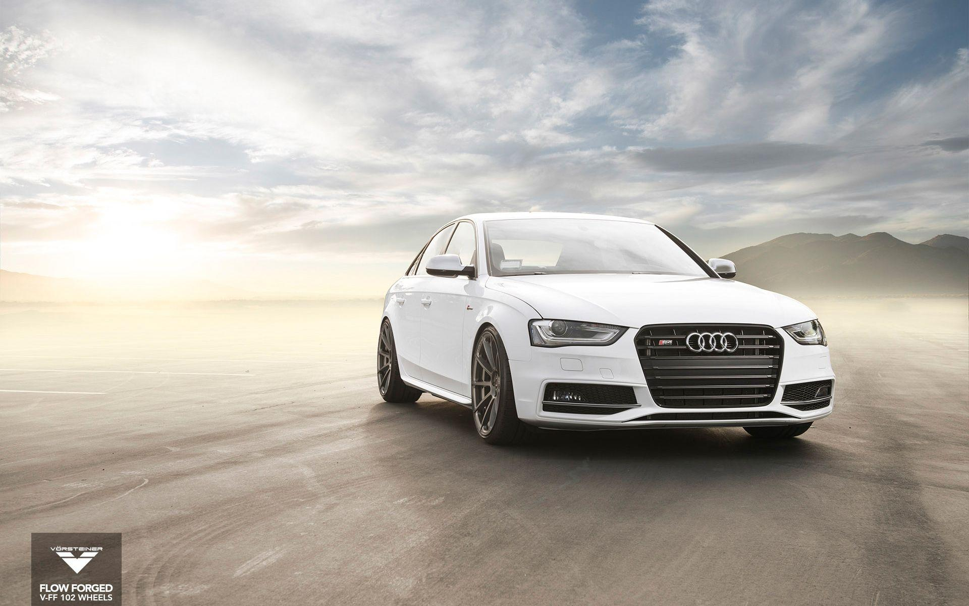 Audi S4 Wallpapers 4