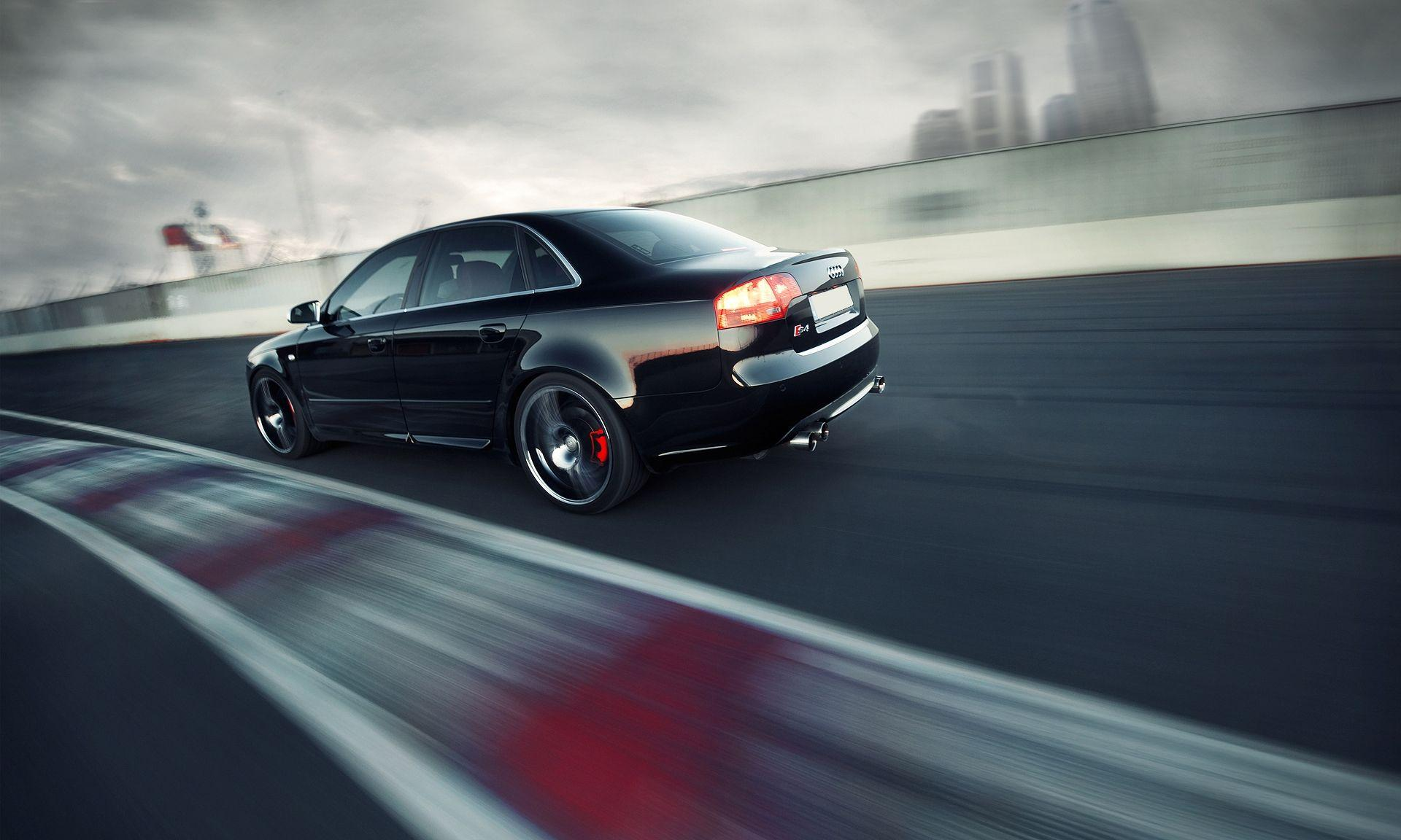 Audi S4 Wallpapers 7
