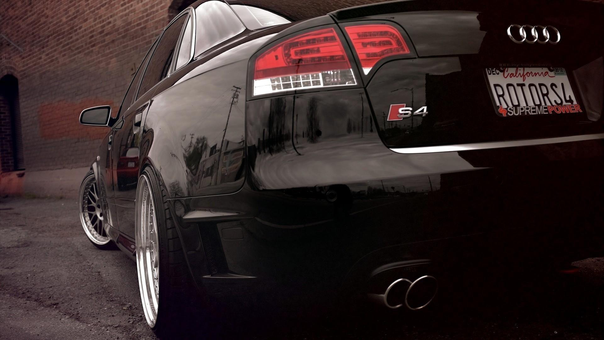 Audi S4 Wallpapers, 37 Audi S4 HD Wallpapers/Backgrounds, Fungyung