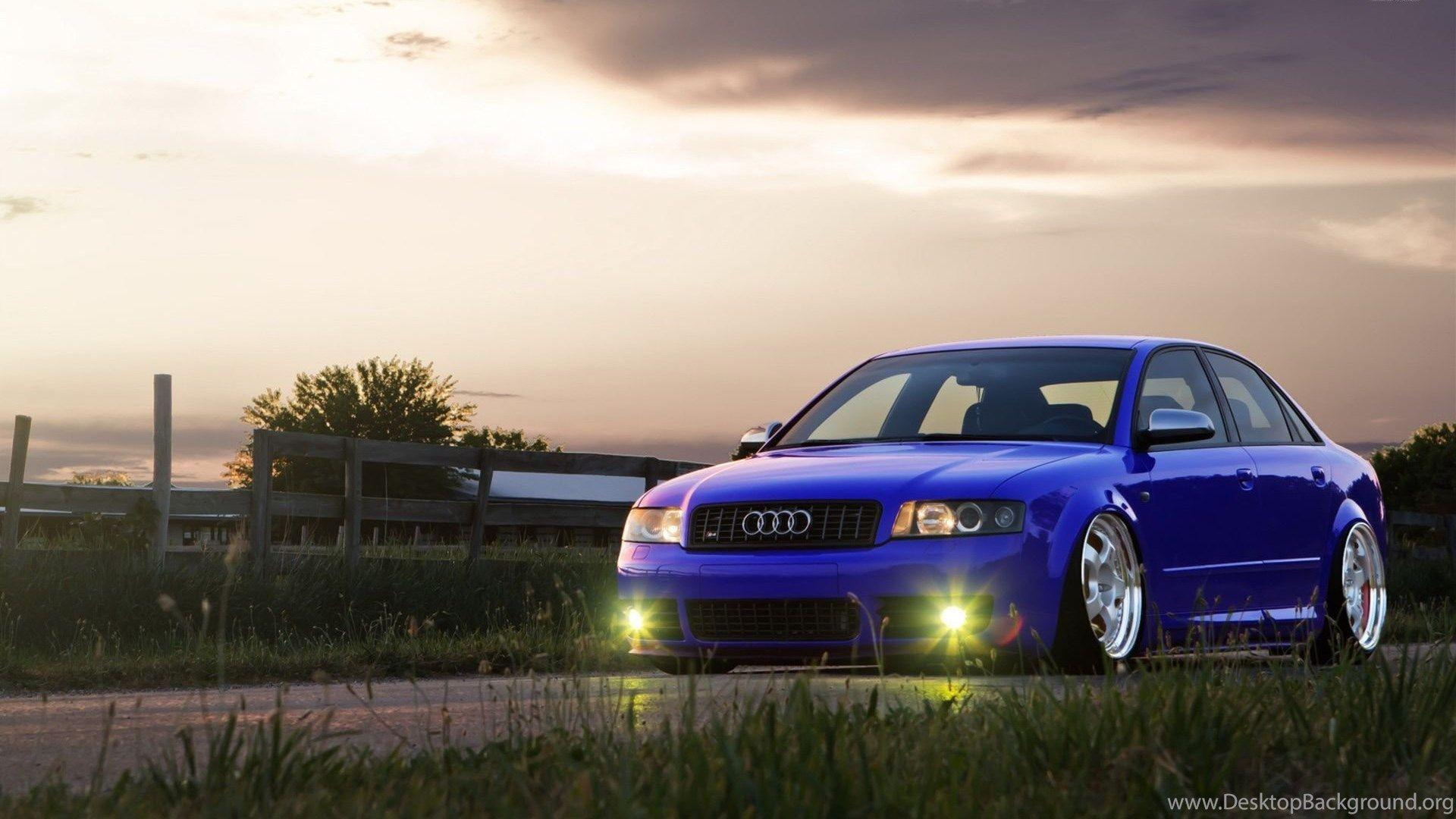 Audi S4 Wallpapers 1920x1080 Image Desktop Backgrounds