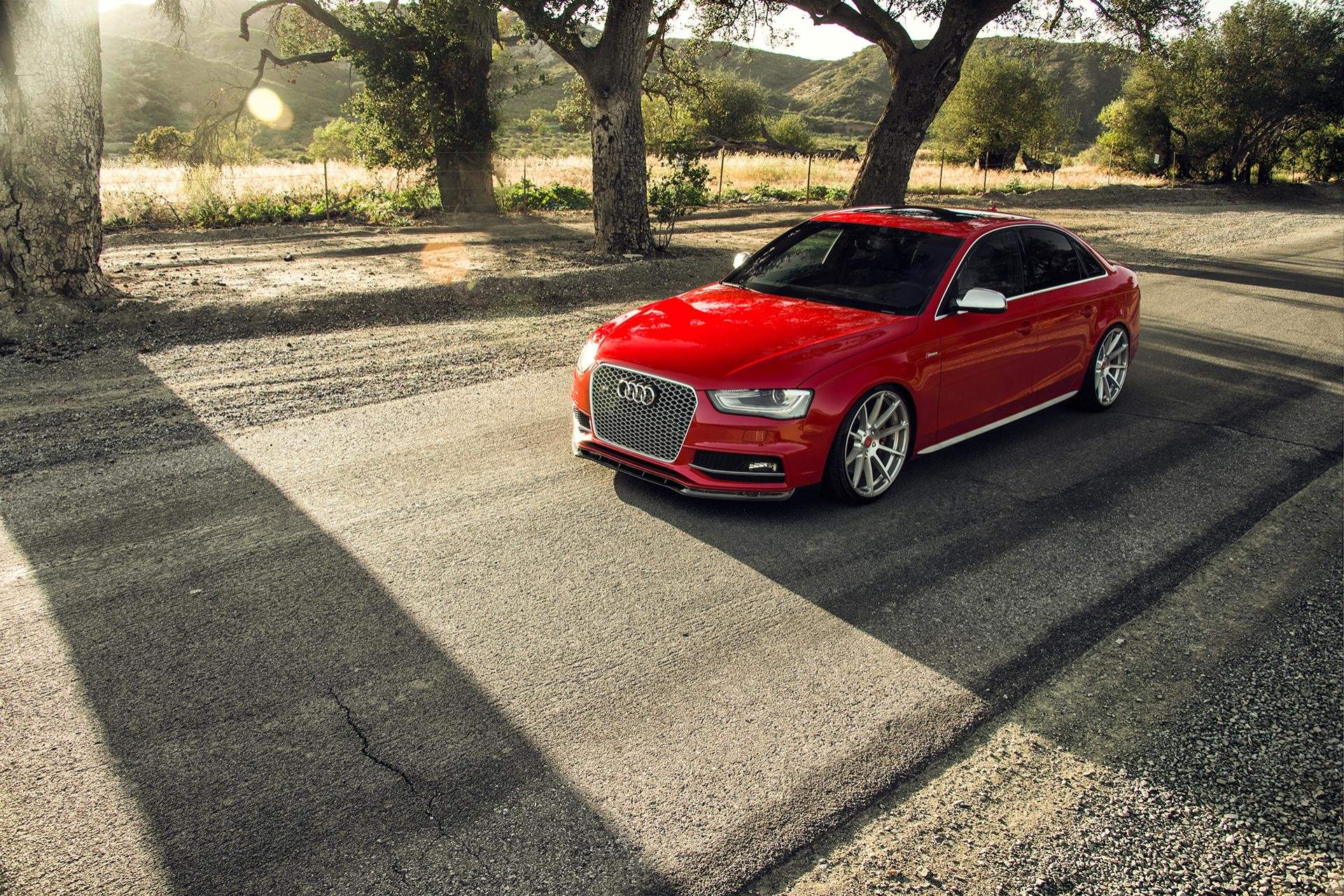 Audi S4 wallpapers HD for desktop backgrounds