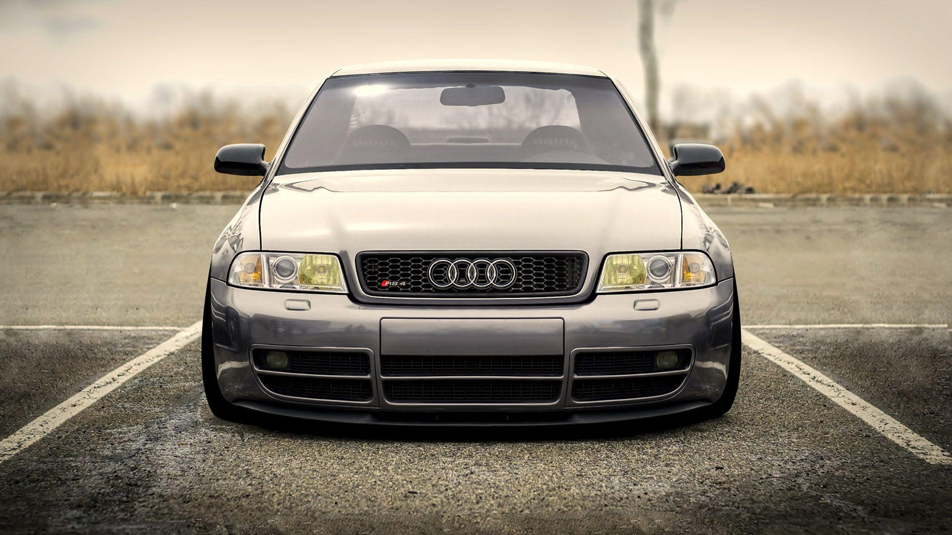 Audi S4 Wallpapers 17