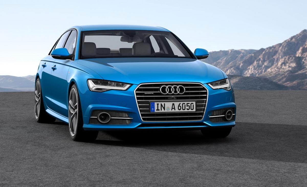 Blue Audi S4 2016 Wallpapers HD Car Pictures Website