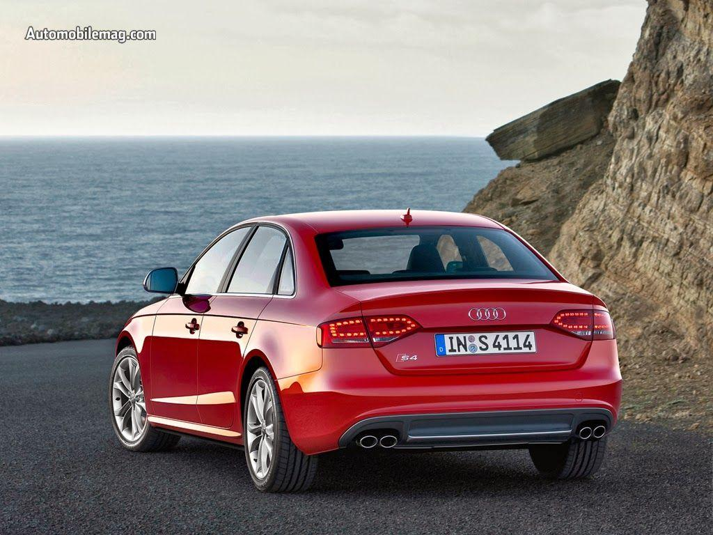 2014 Audi S4 Spec, Image, Wallpapers